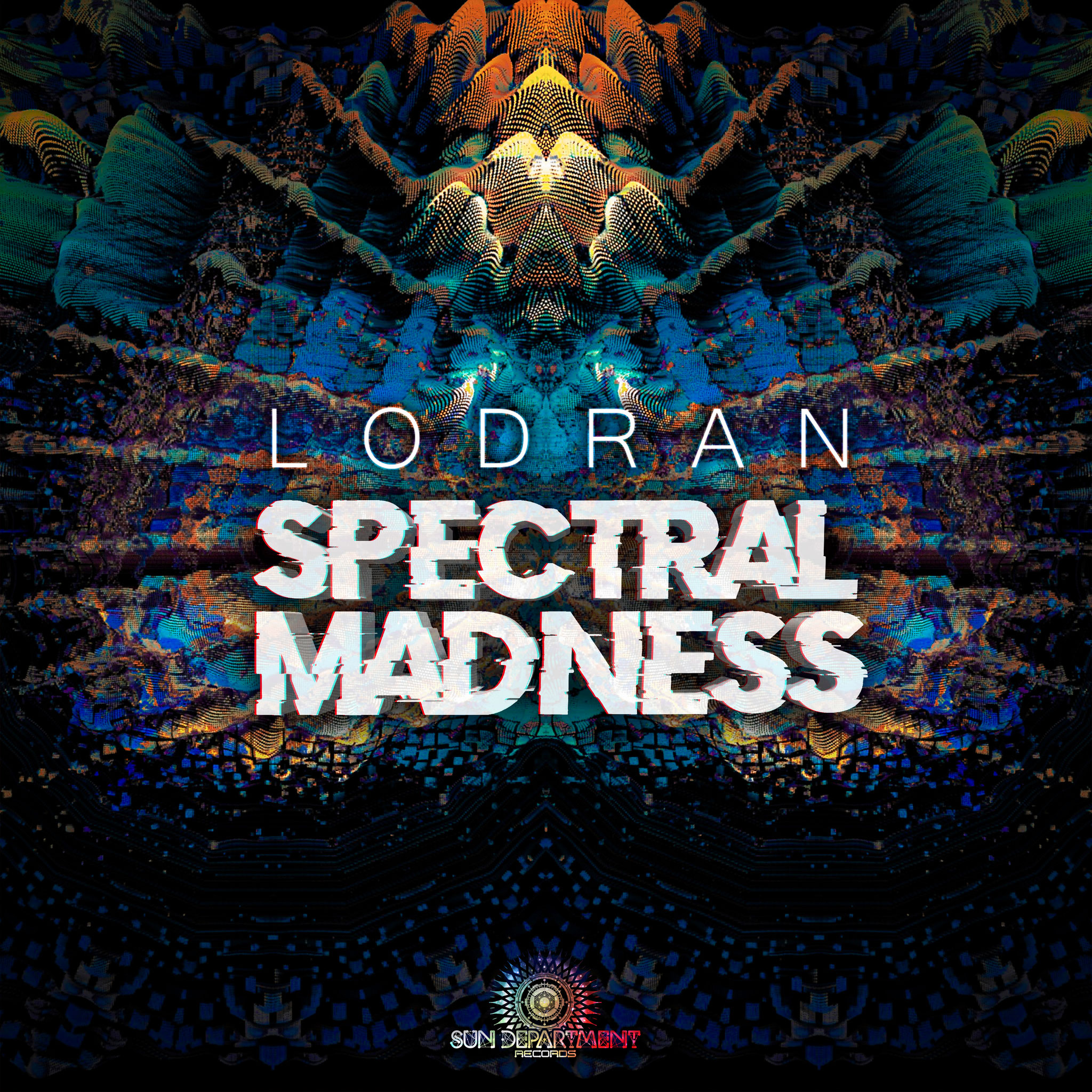 LoDran - Spectral Madness