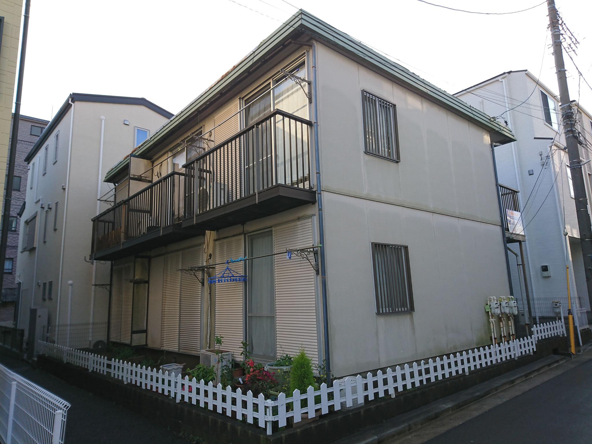 【コーストライン井土ヶ谷】