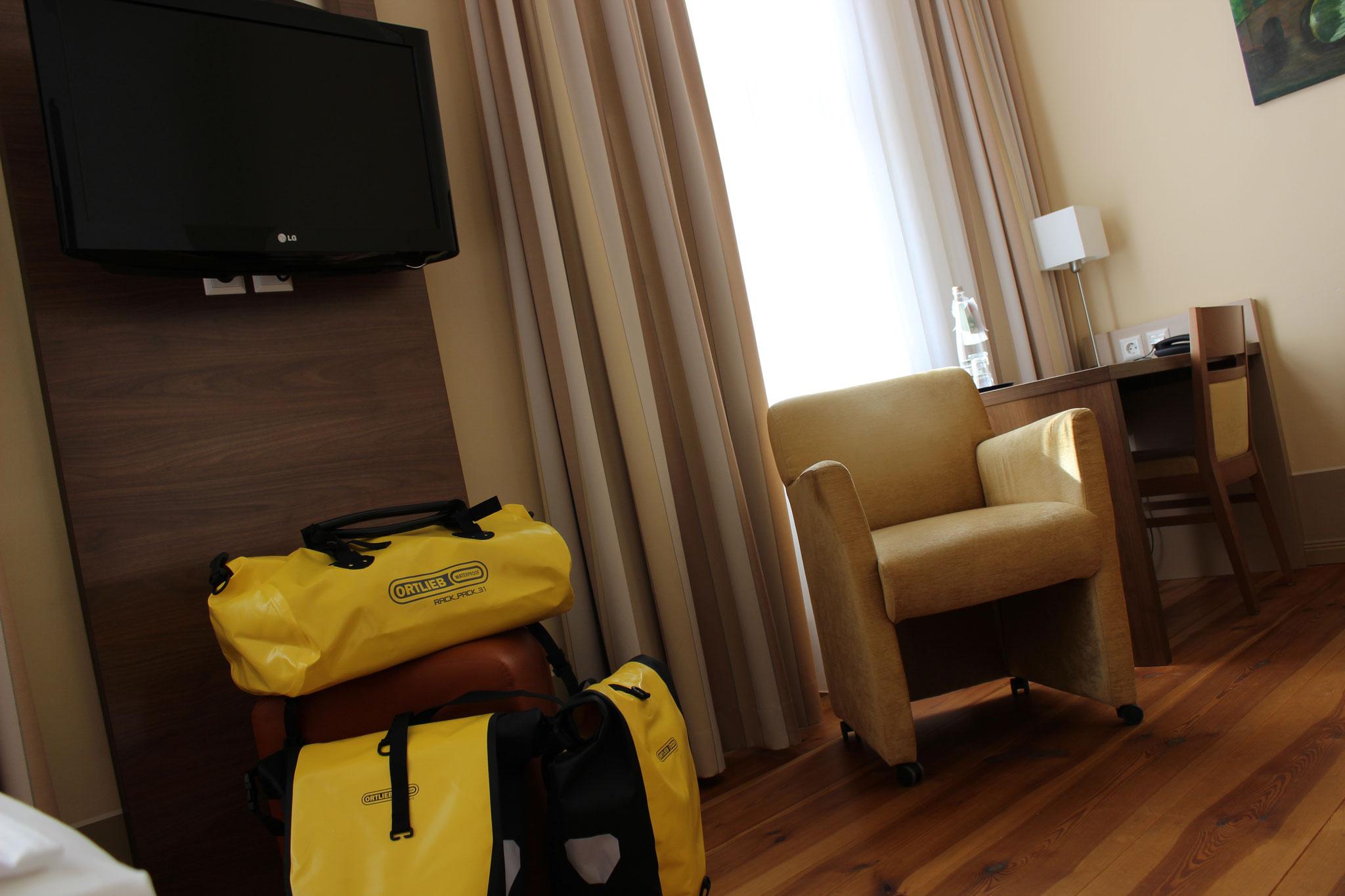 Hotel Am Großen Waisenhaus - Potsdam