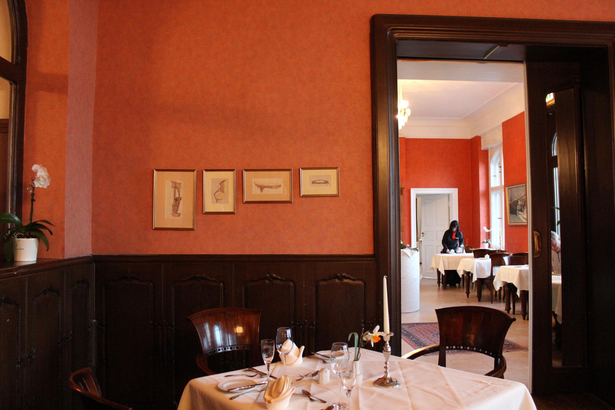 Schlosshotel Ralswiek op Rügen