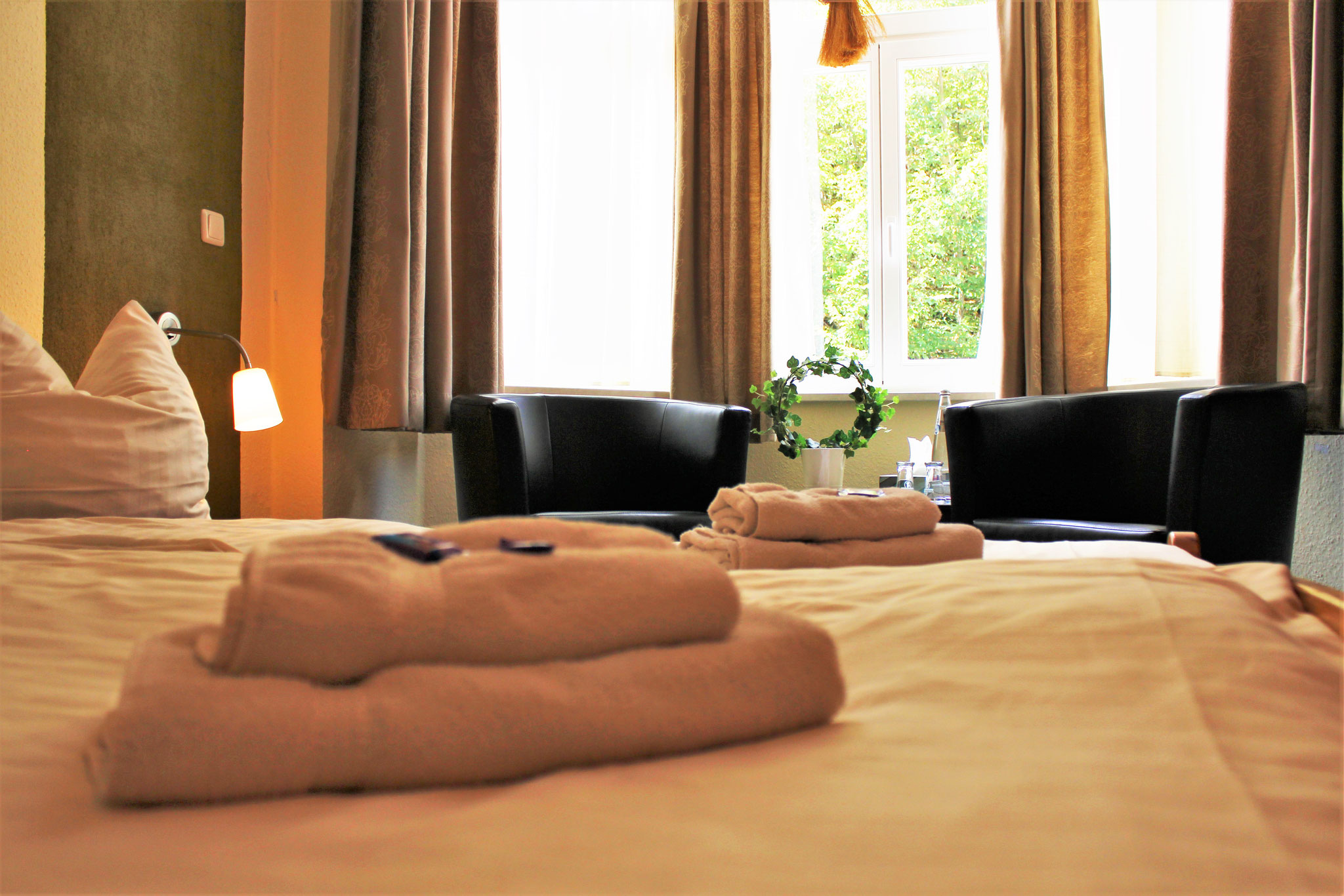 Hotel Zur Luppbode - Treseburg (Harz)