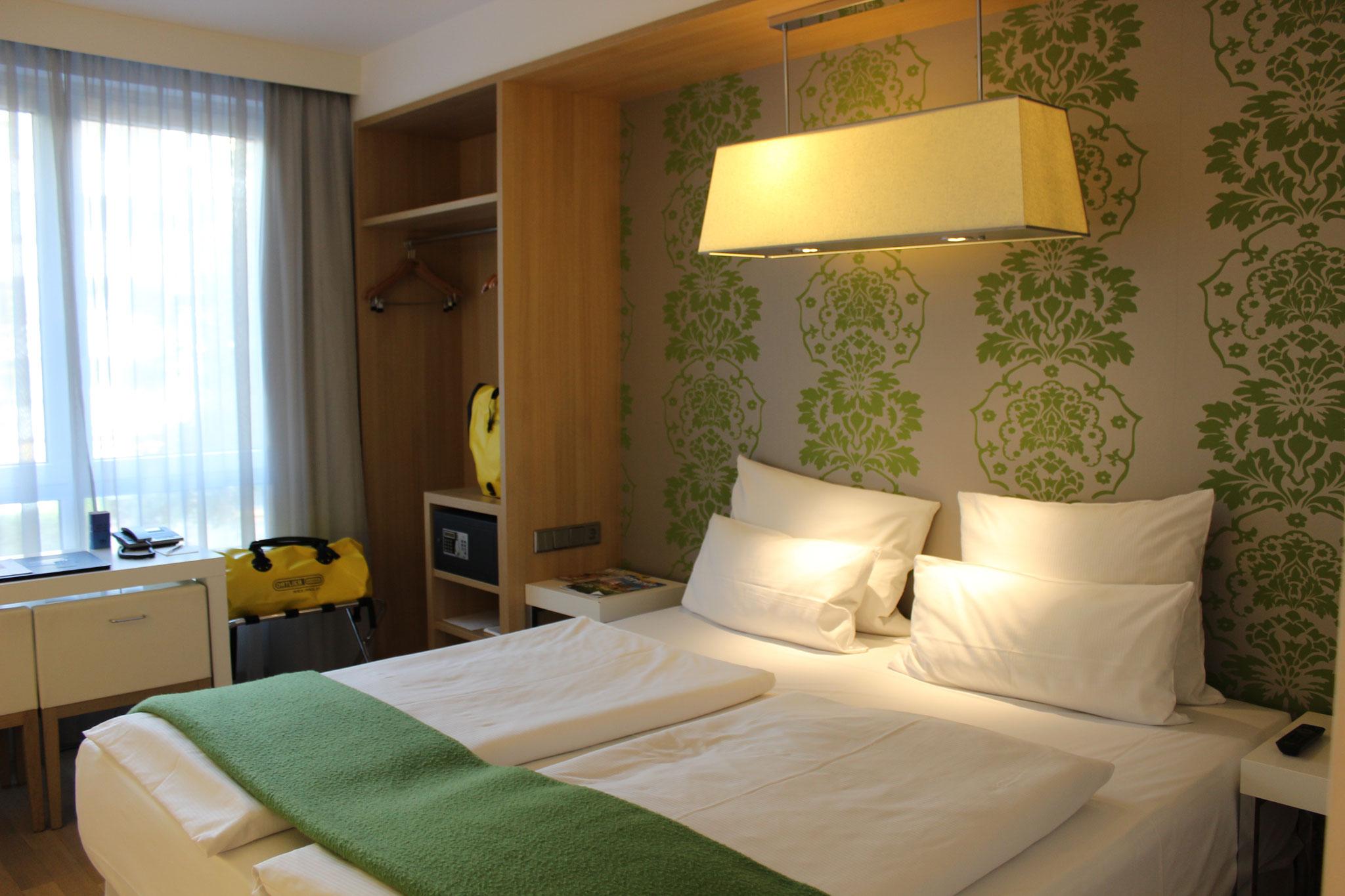 NH Hotel Potsdamer Platz - Berlin