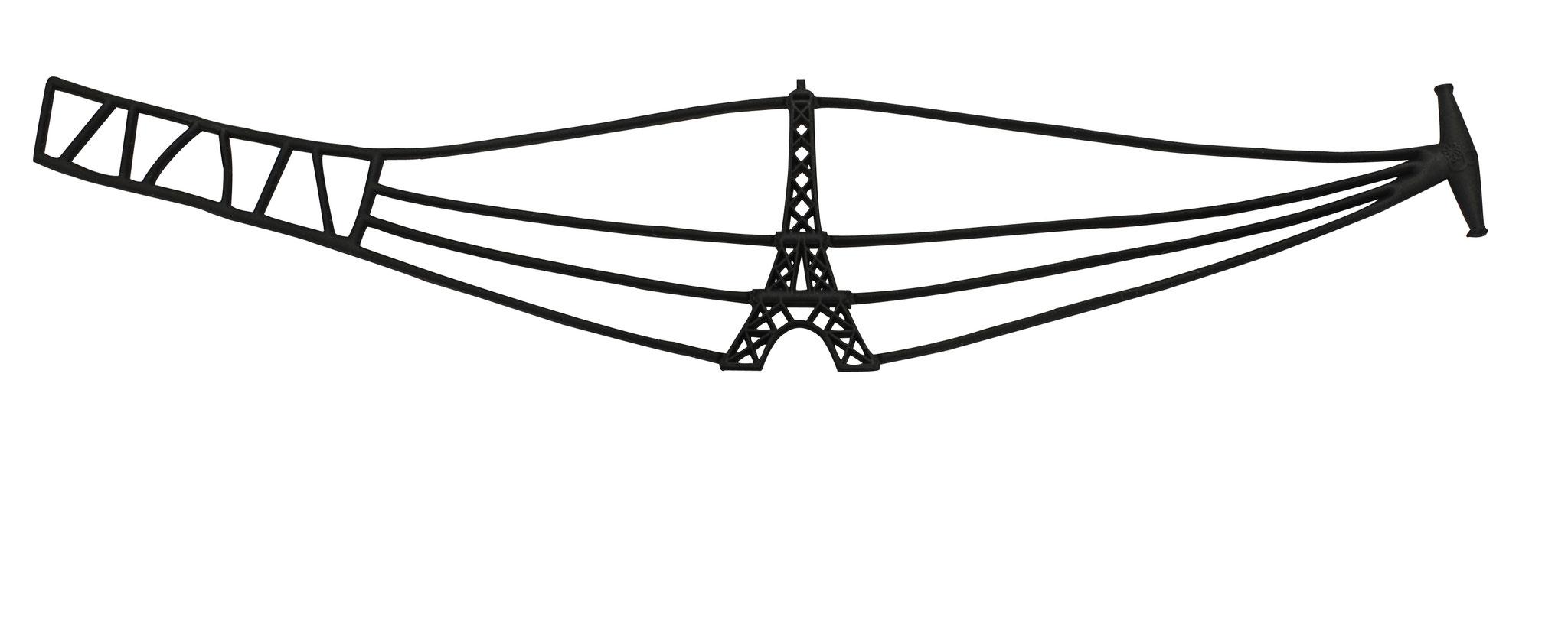 """Armband """"Tour Eiffel"""""""