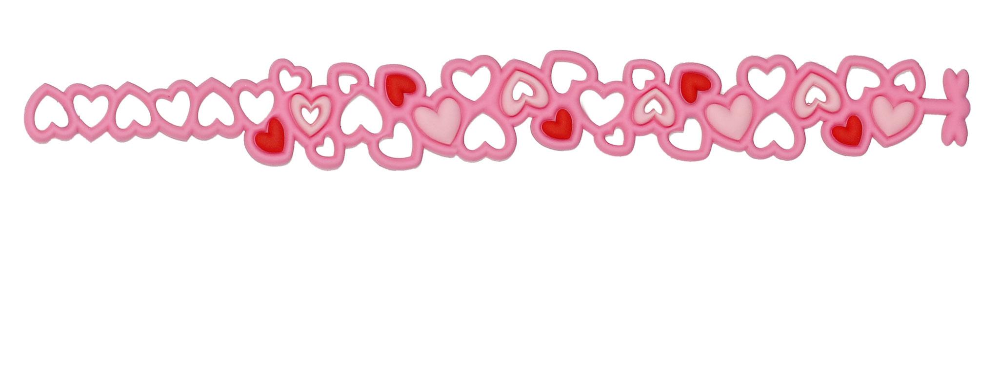 "Kinder-Armband ""Love"""