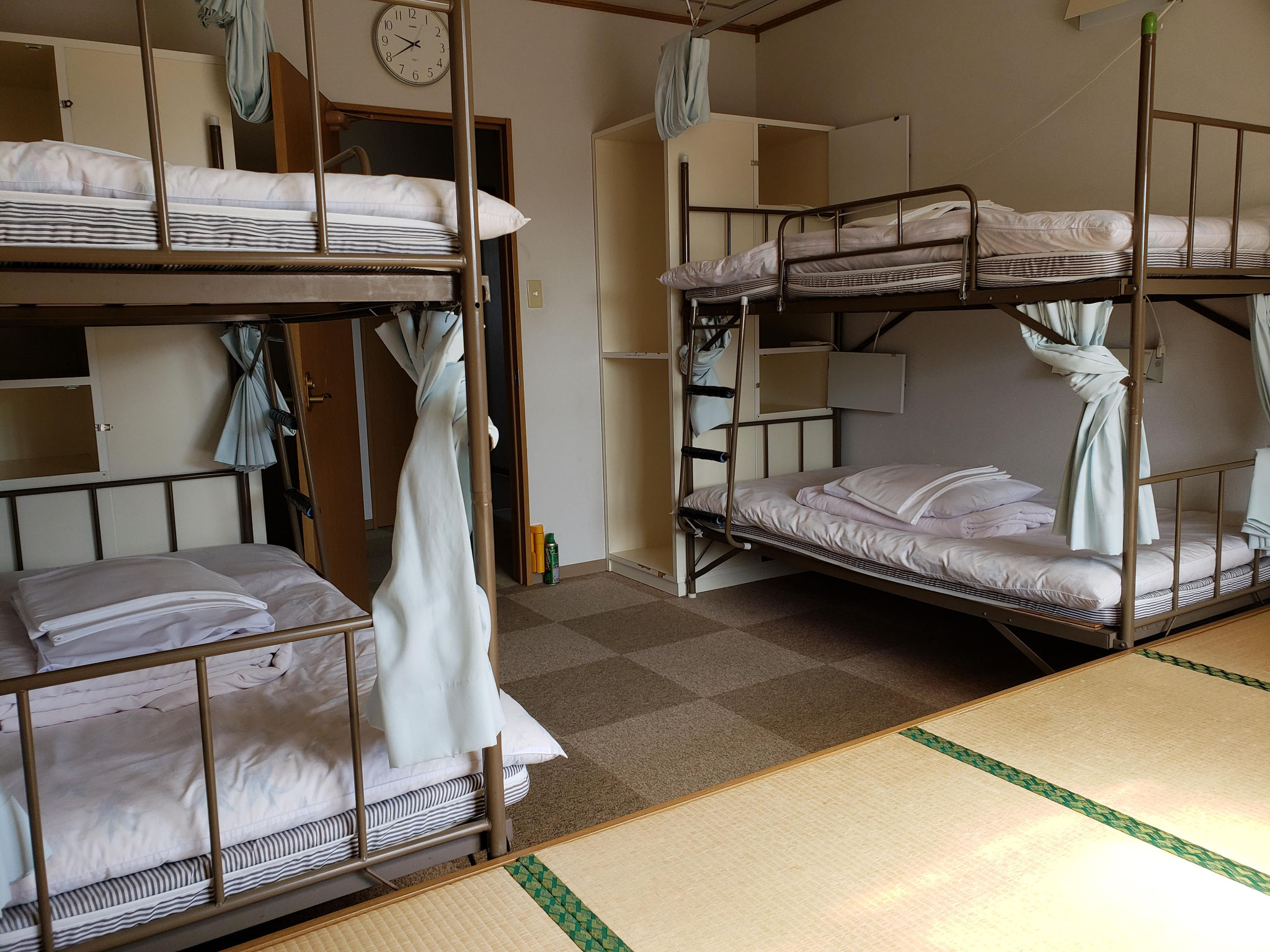 official】 Youth Hostel Best price guarantee - 【港から徒歩10分♪ 10