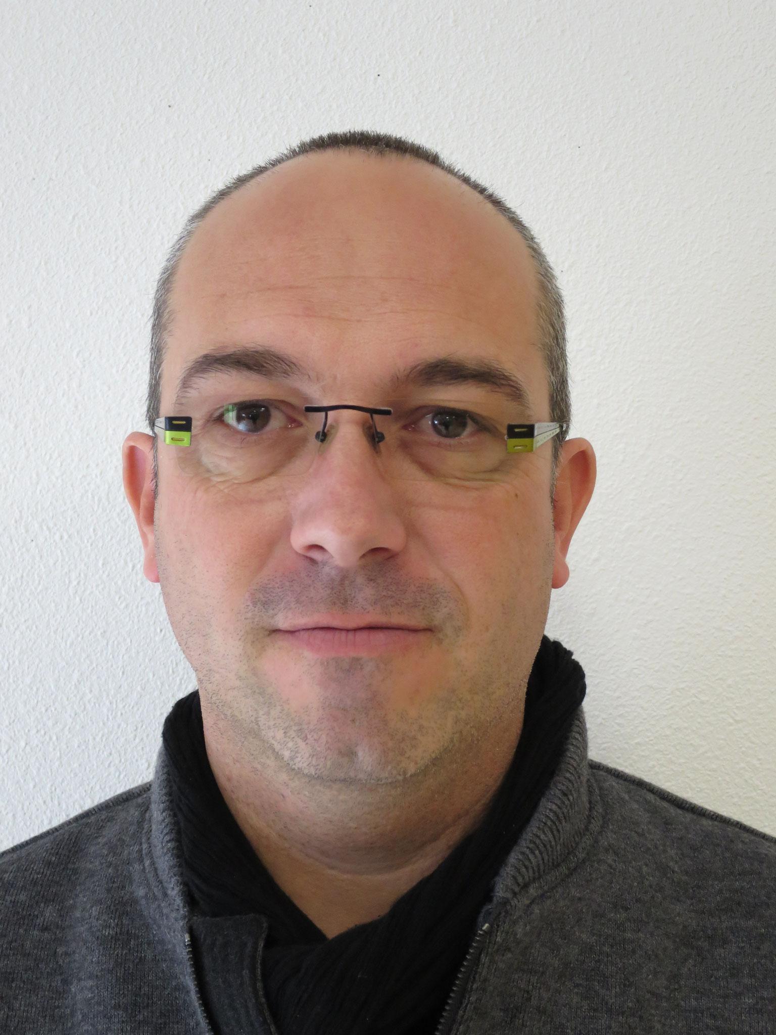 Guillaume GROZANNES : Commission Pédagogique