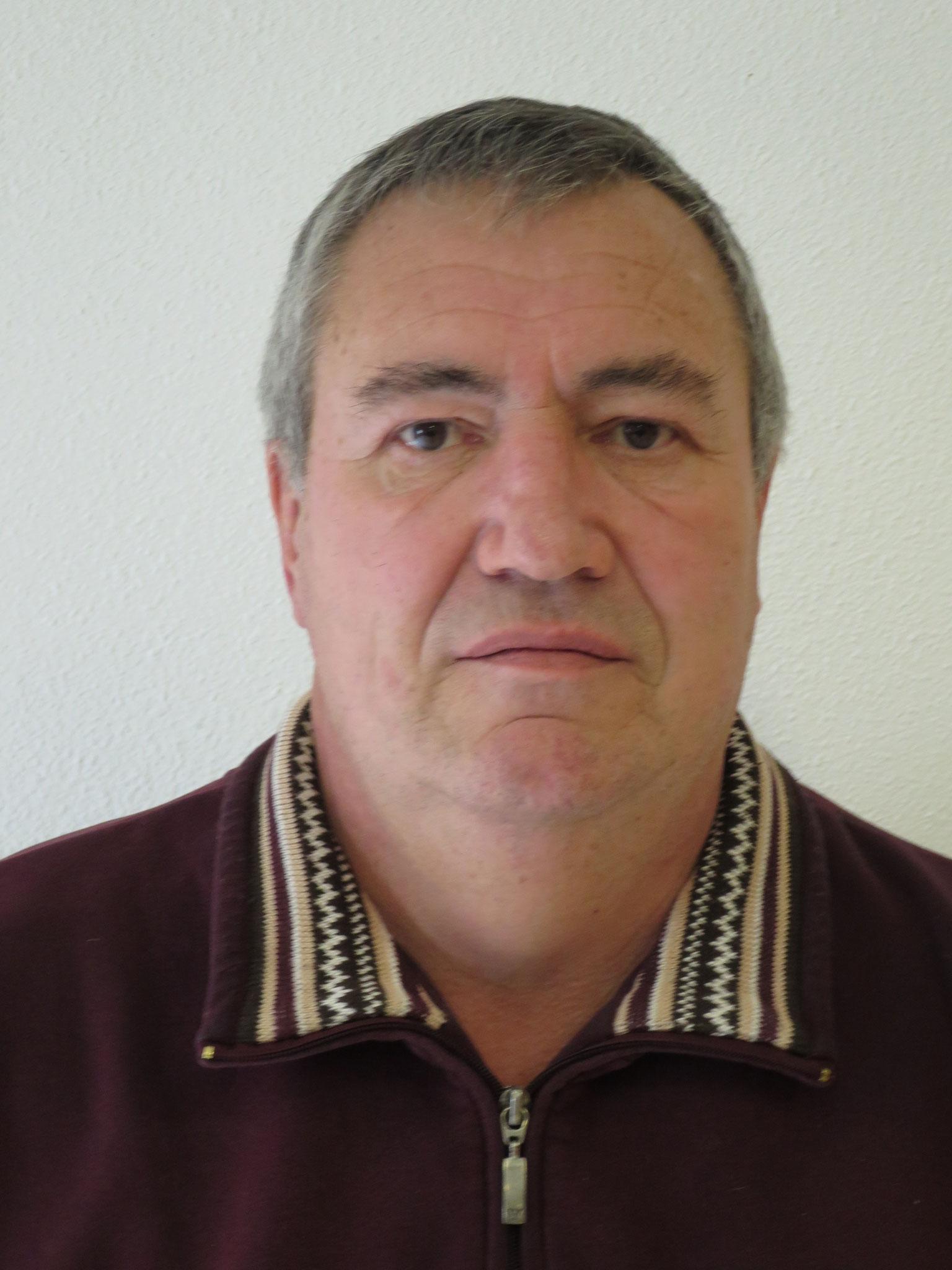 Jean-François TRONCY : Vice Président