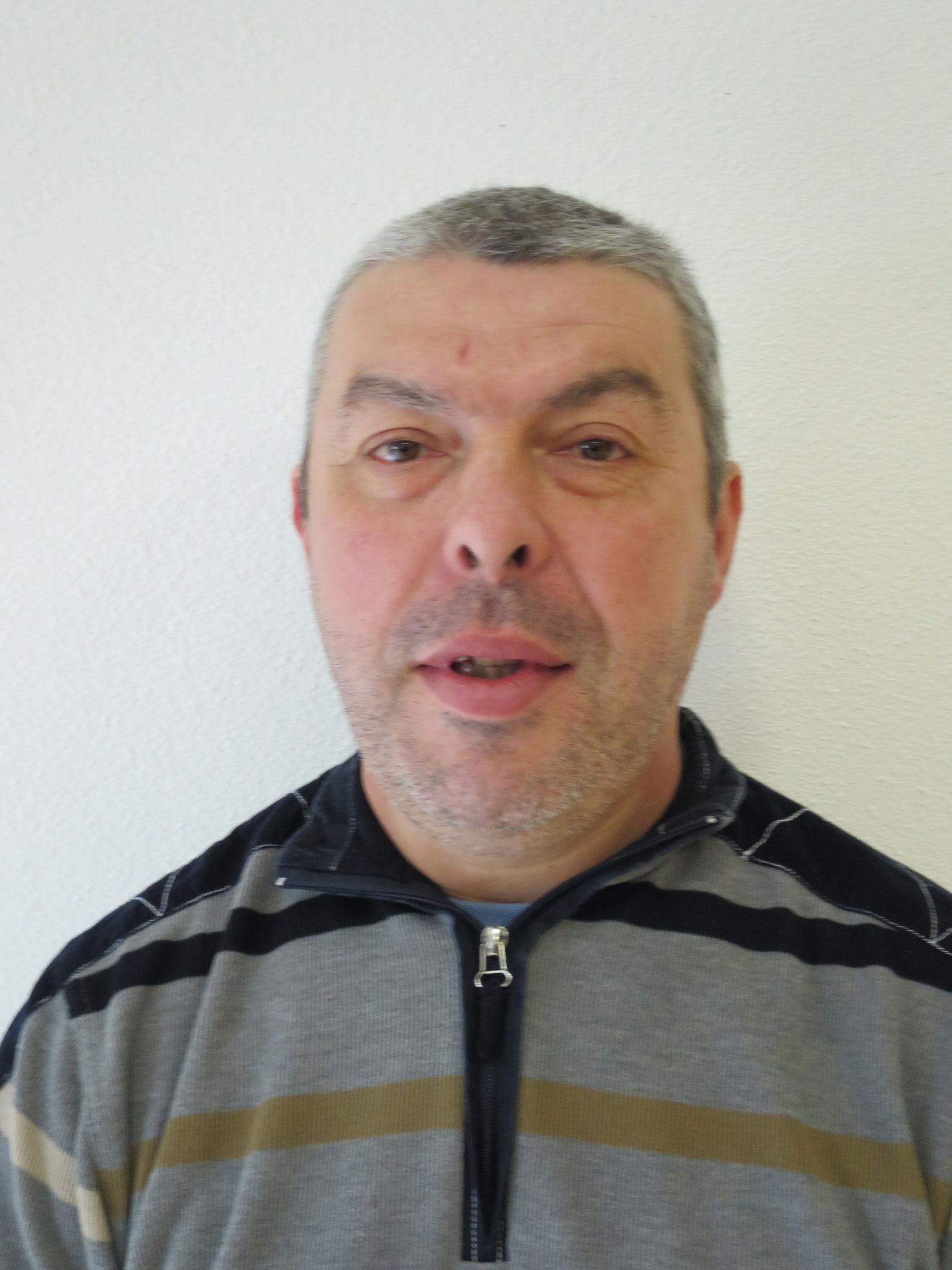 Eric COMOLLI : Commission Pédagogique & PC CS Dauphiné