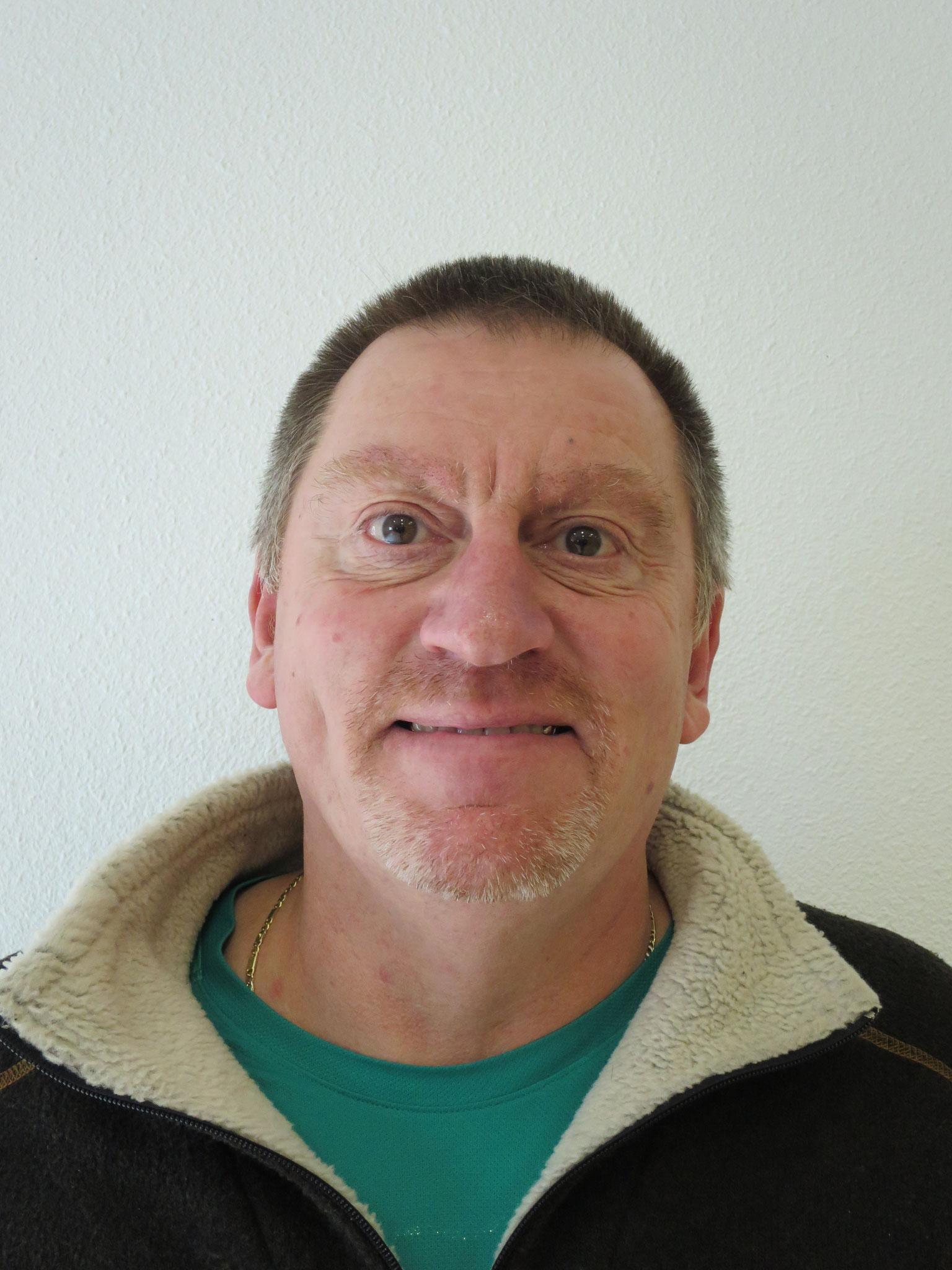 Patrick ASTIER : Commission Classement  & PC CS Dauphiné