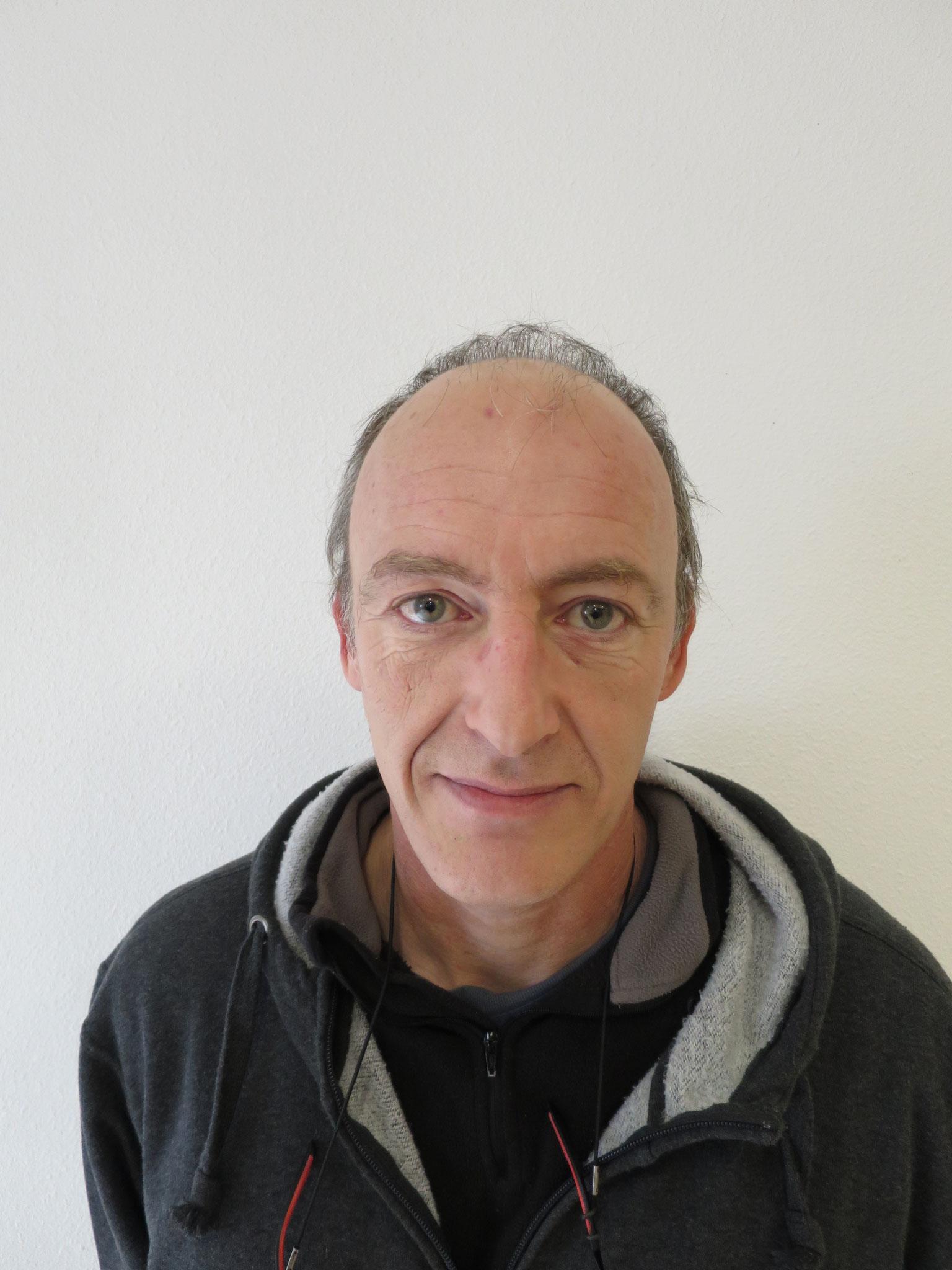 Laurent GONTIER : Secrétaire