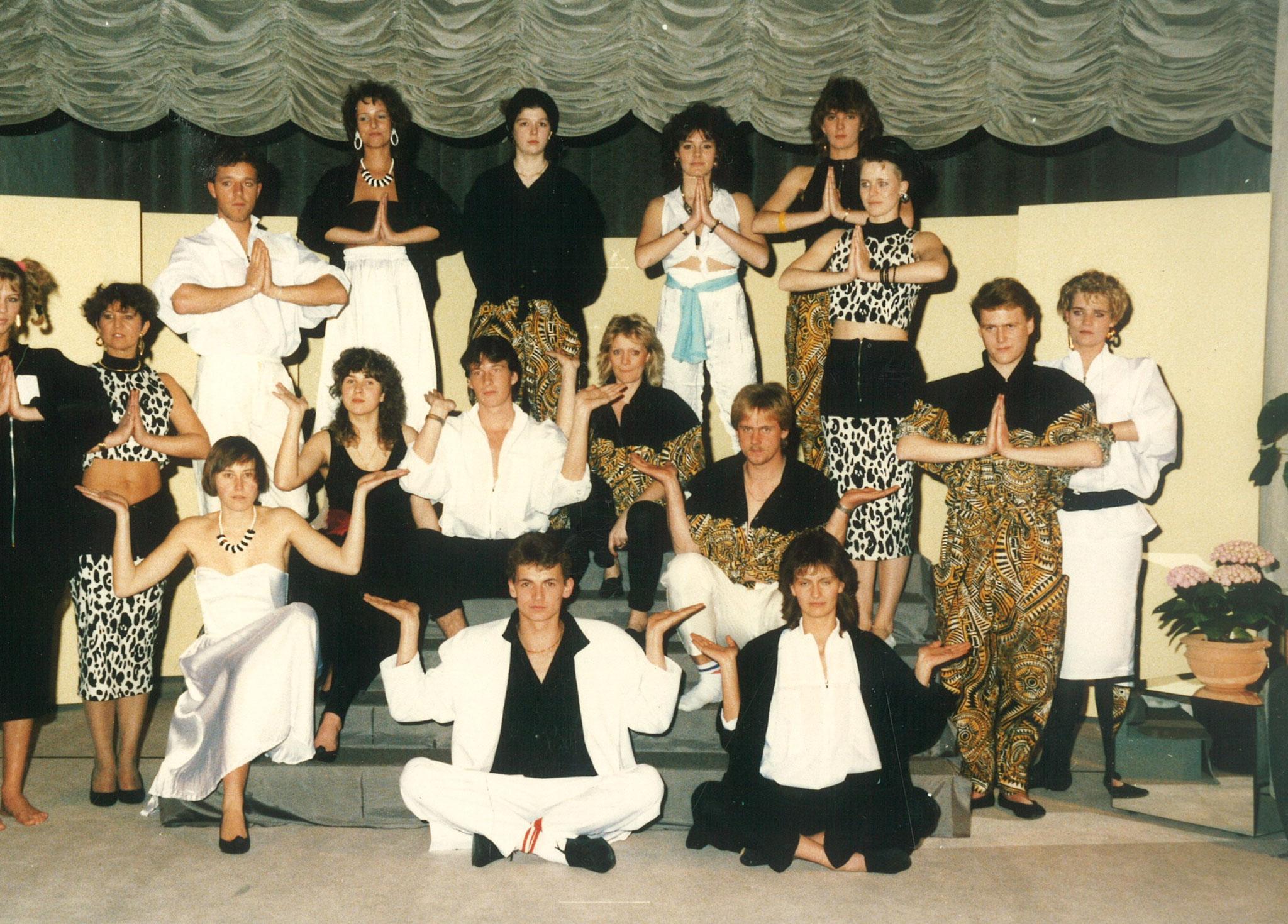 Frühjahr 1986