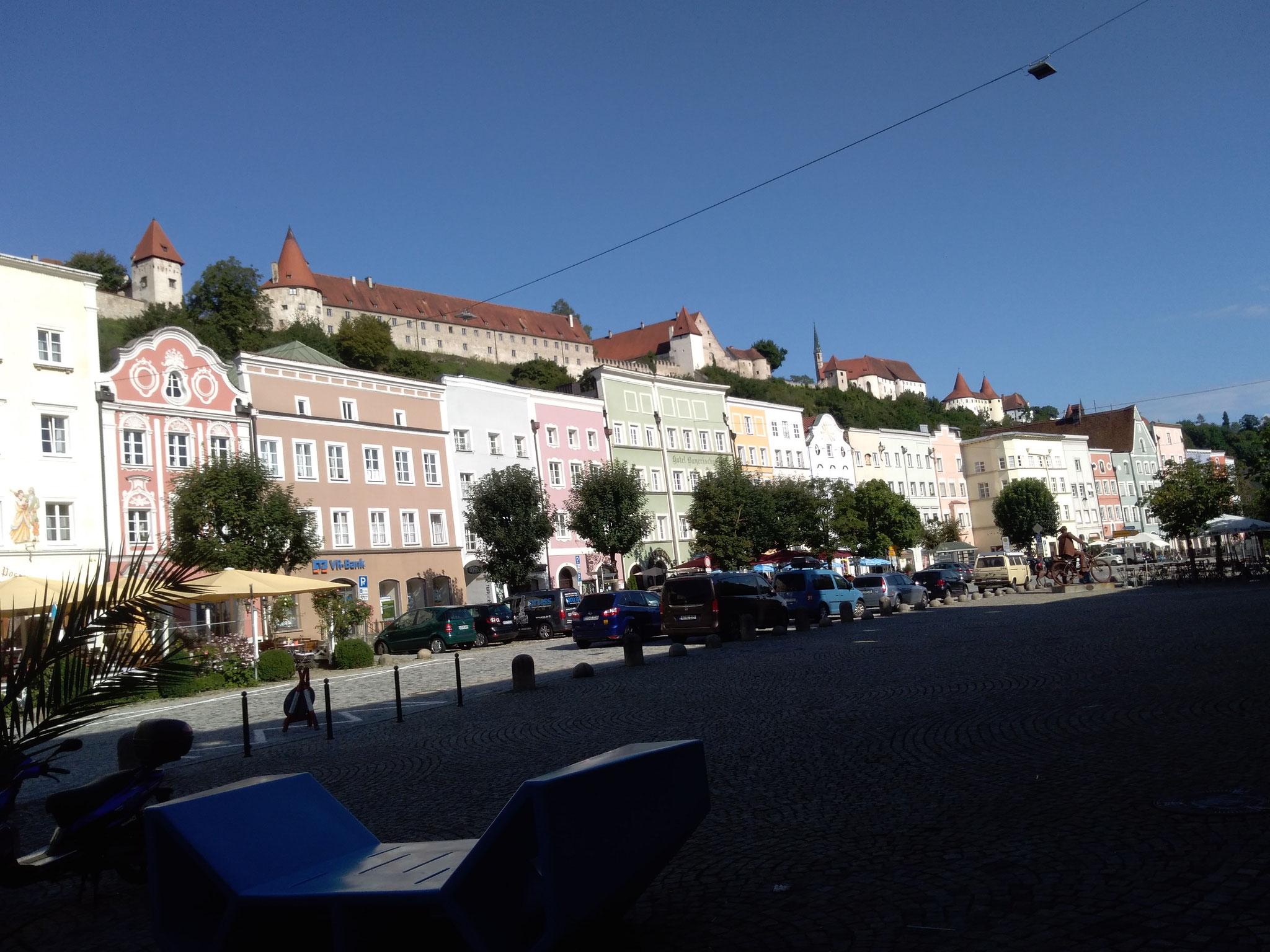Am Stadtplatz