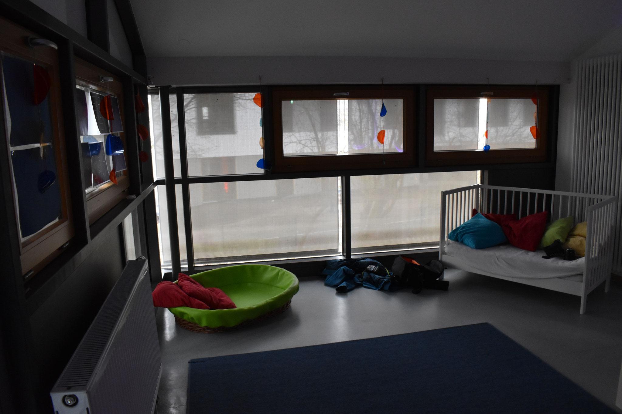 Förderverein KiTa Heuergrund e.V. - Kindertagesstätte Heuergrund - Mainz