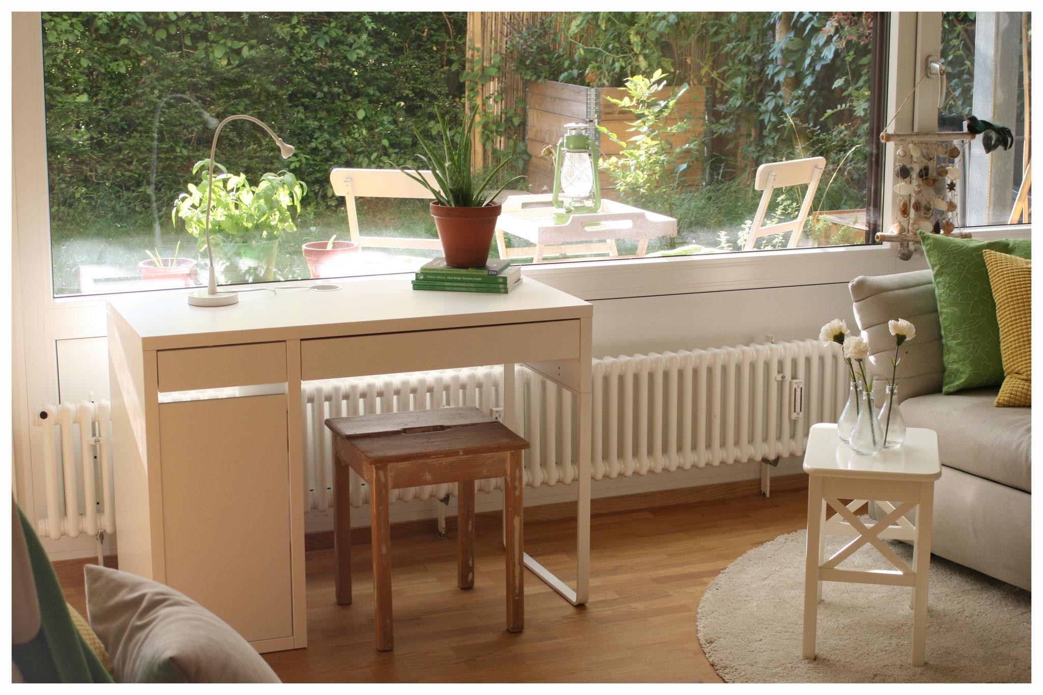 Fensterplatz - nachher