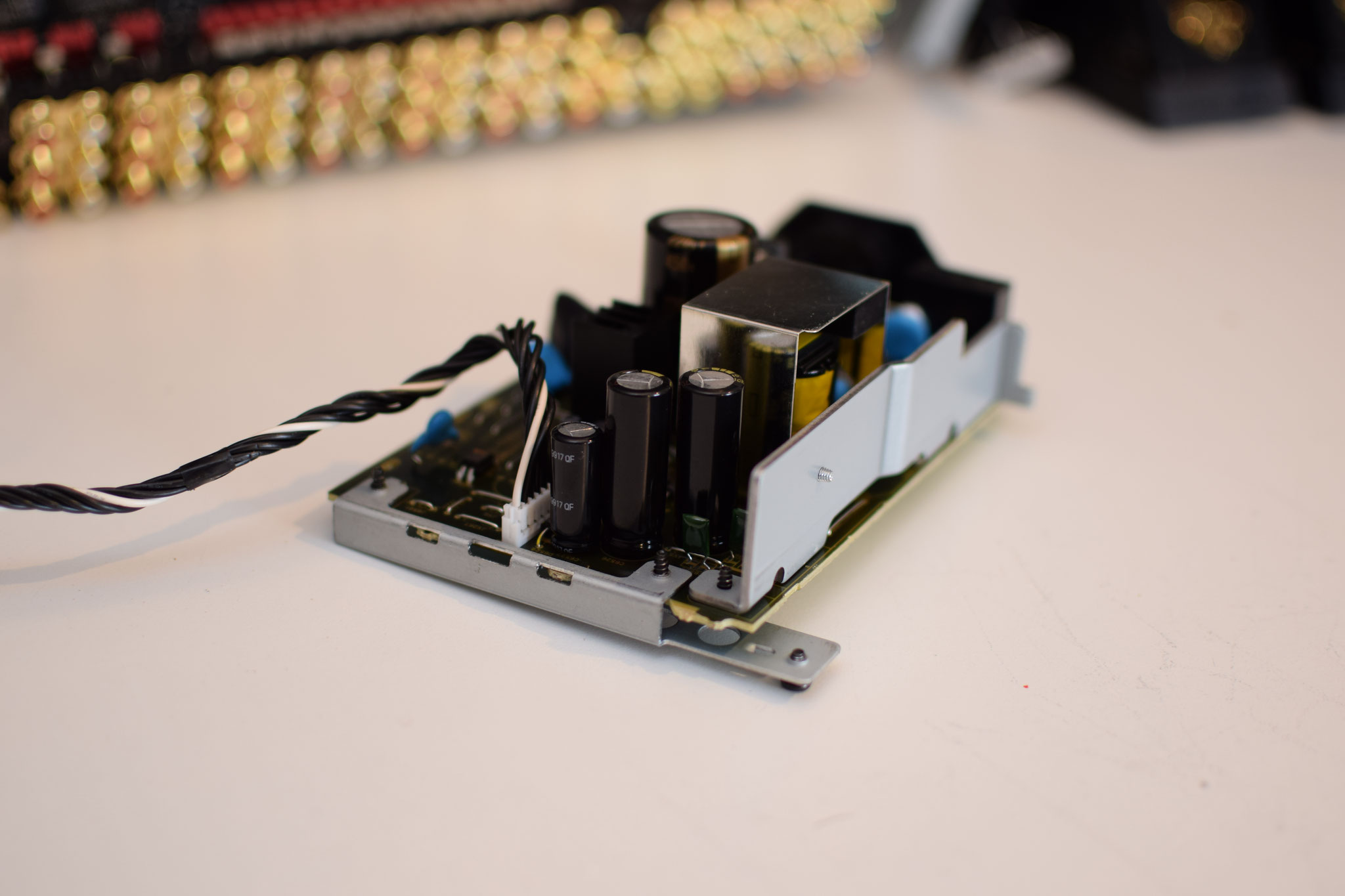 Denon AVC-X8500H Tuning Schaltnetzteil