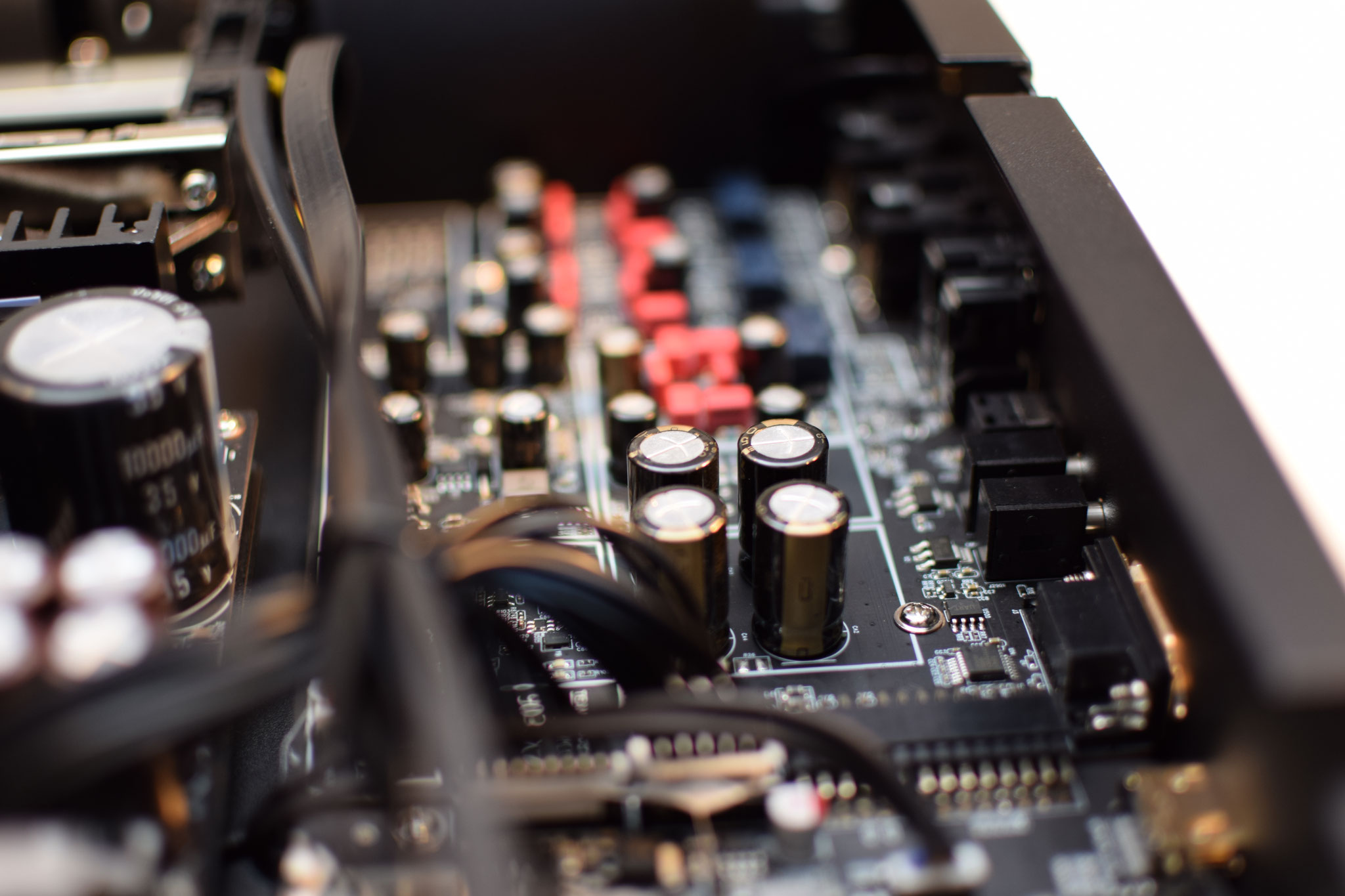 Zidoo UHD2000 Audio DAC Board