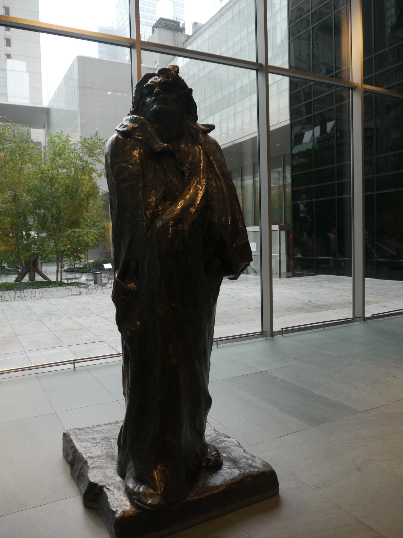 Auguste Rodin MoMA