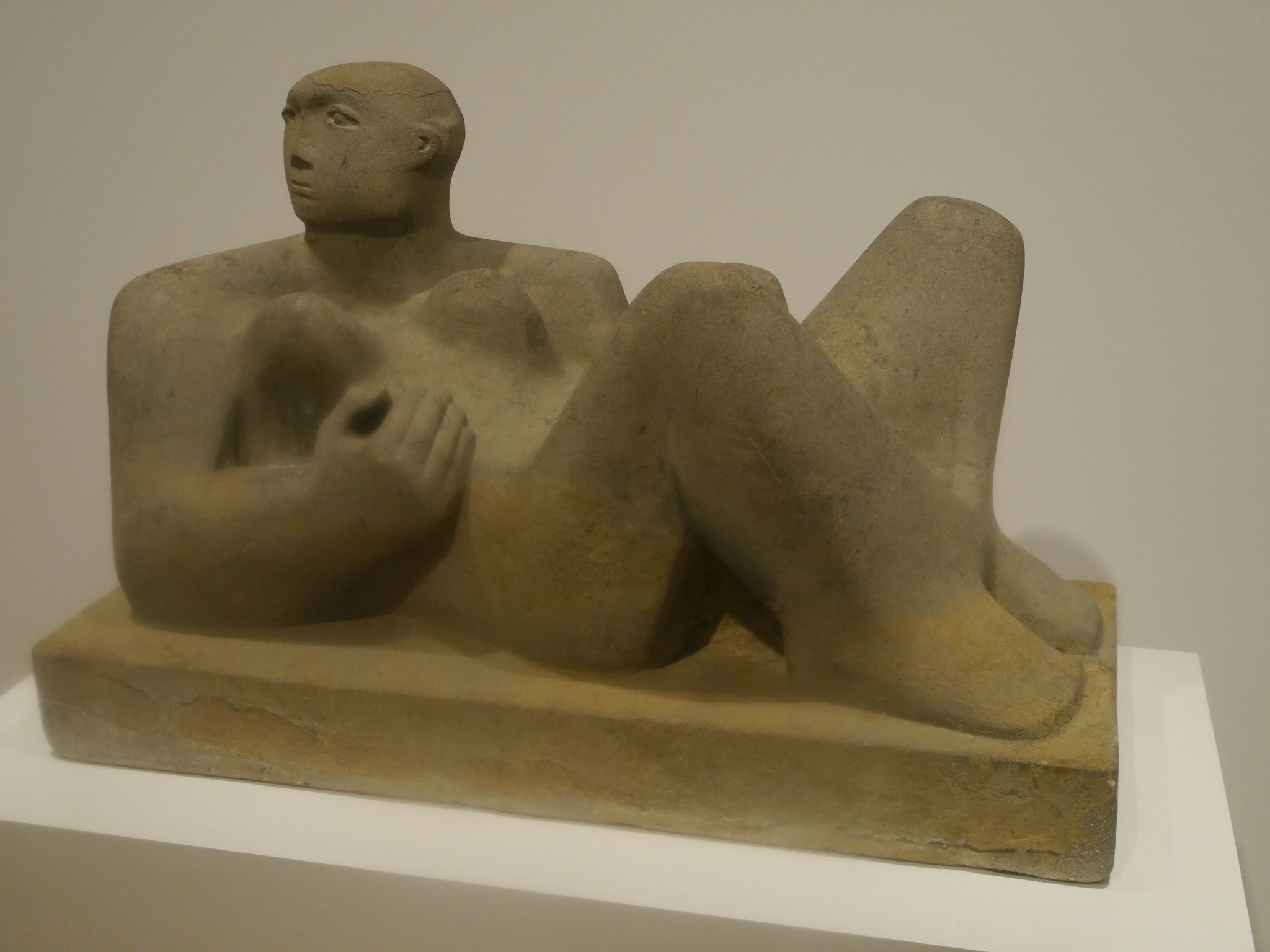 Henry Moore, National Galery of Canada, Ottawa