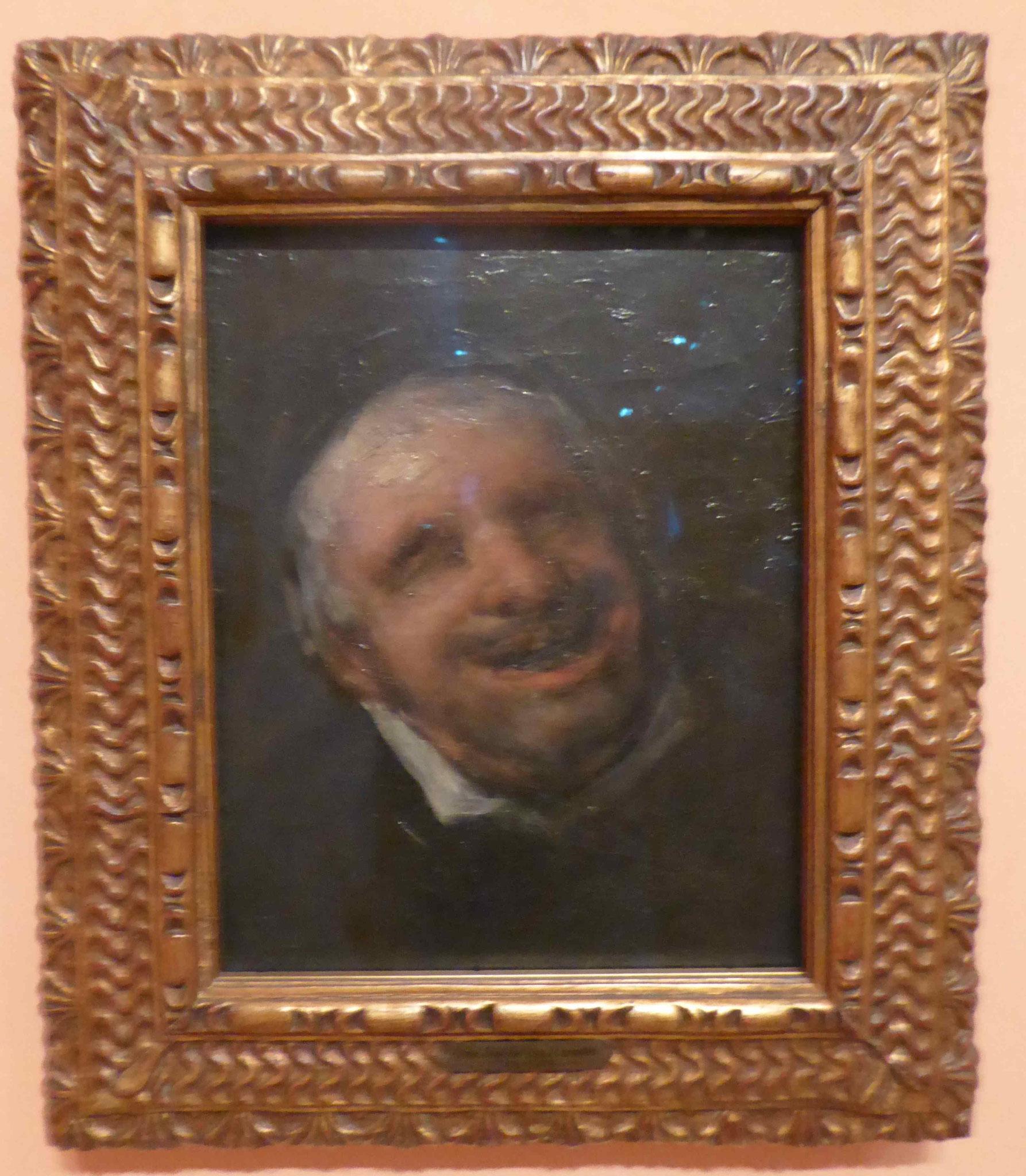 Francesco Goya, Museo Thyssen-Bornemisza, Madrid, Spanien