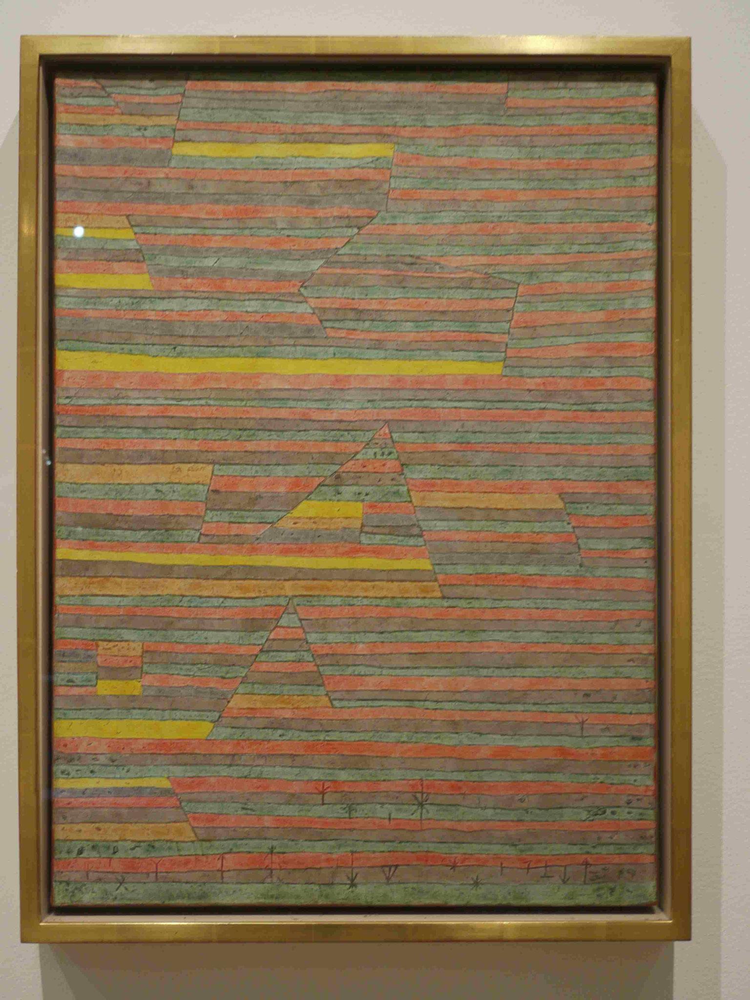 Paul Klee Met