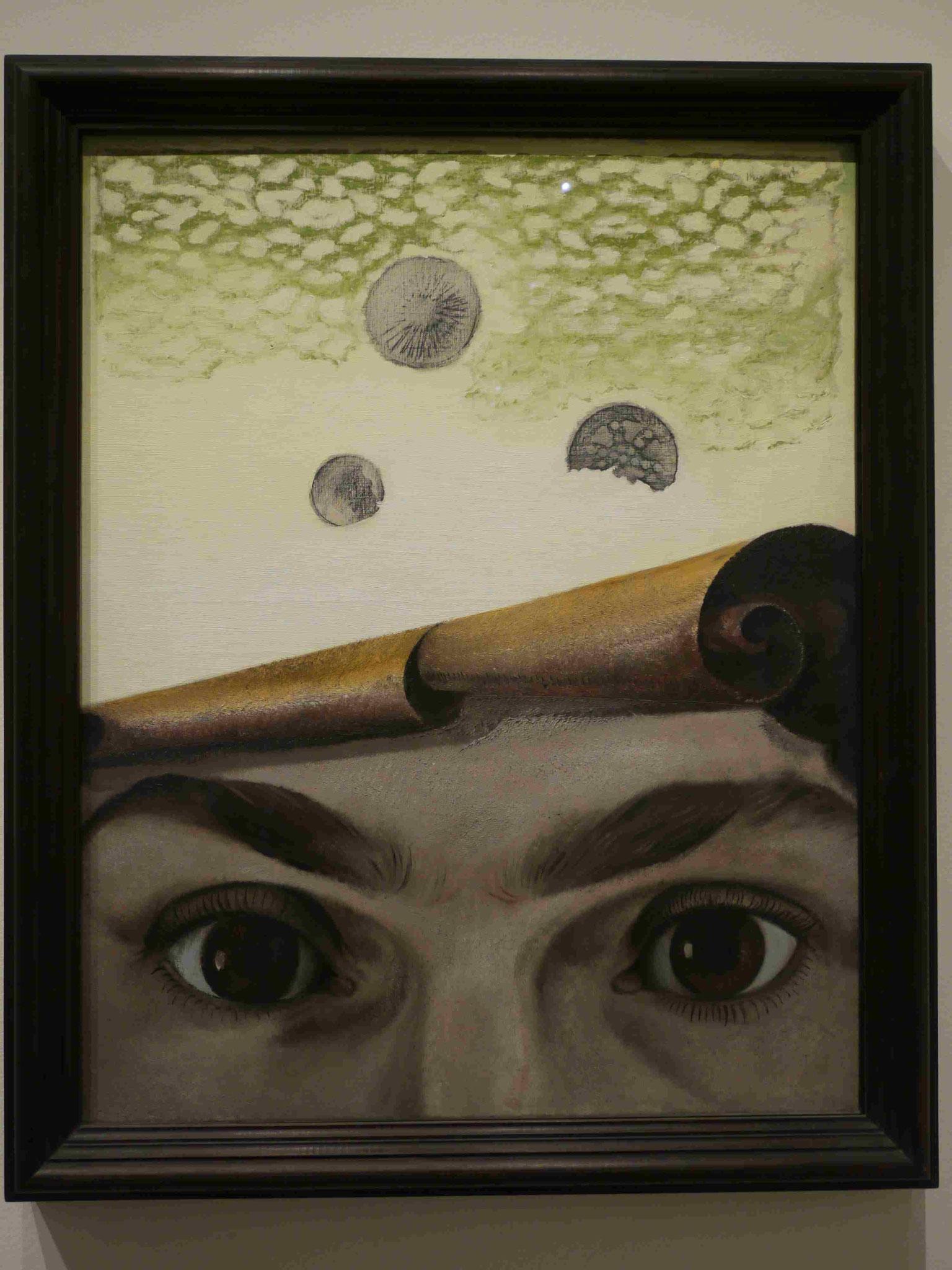 Max Ernst MOMA