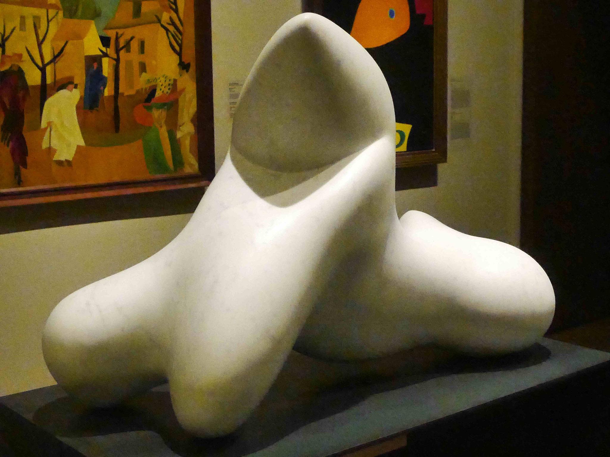 Hans Arp, Museé de Beaux Arts, Montreal