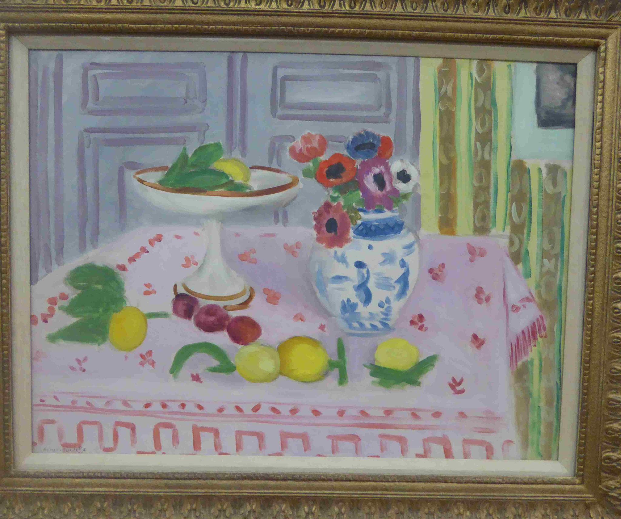 Henri Matisse, Kelvingrove Art Gallery and Museum, Glasgow, Schottland