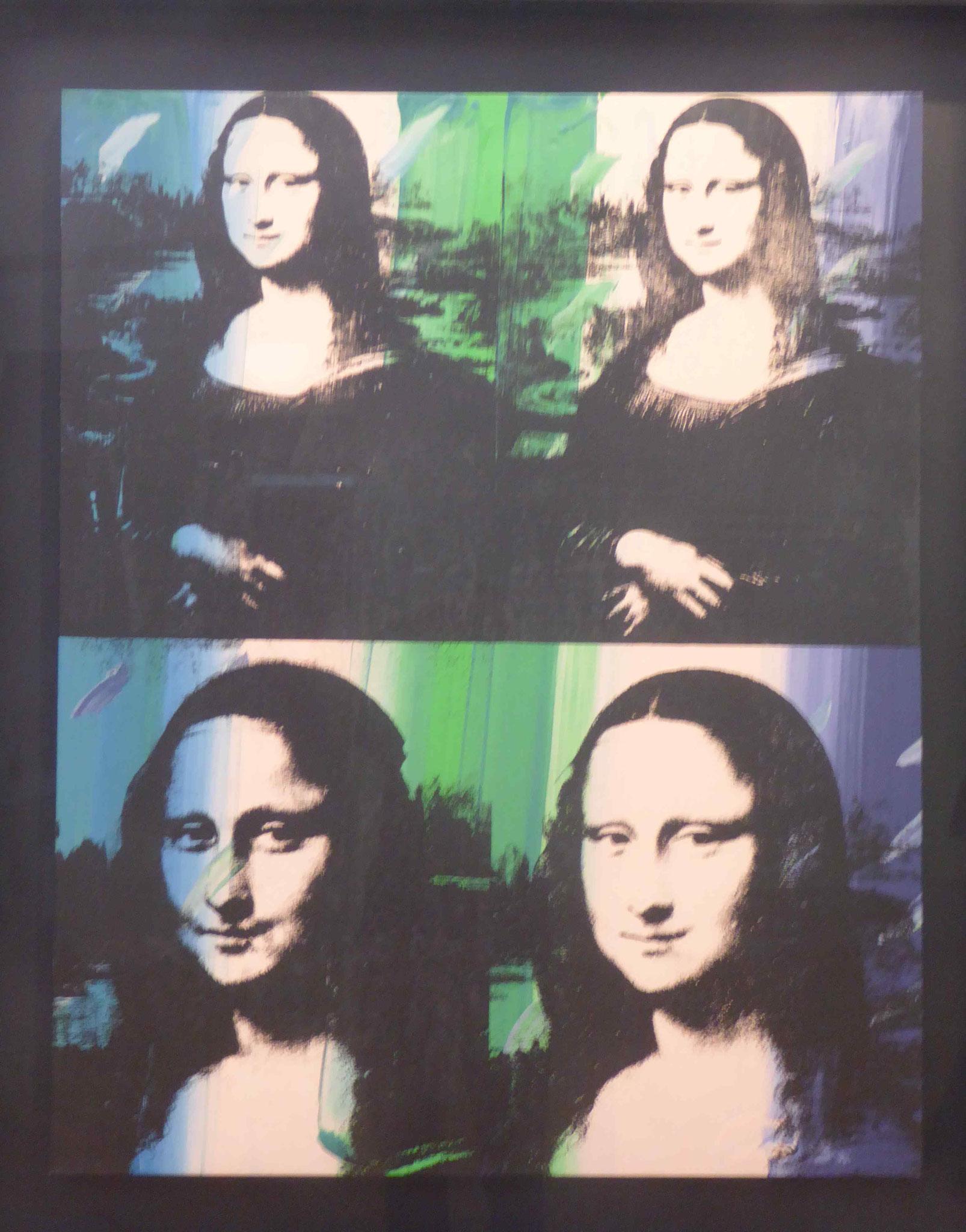 Andy Warhol, Museum Barberini, Potsdam