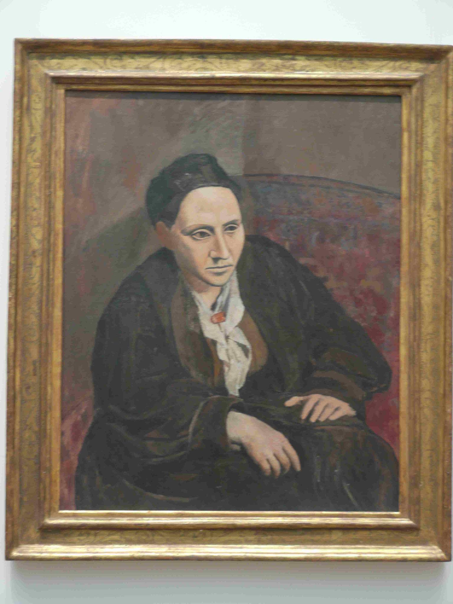 Pablo Picasso Met
