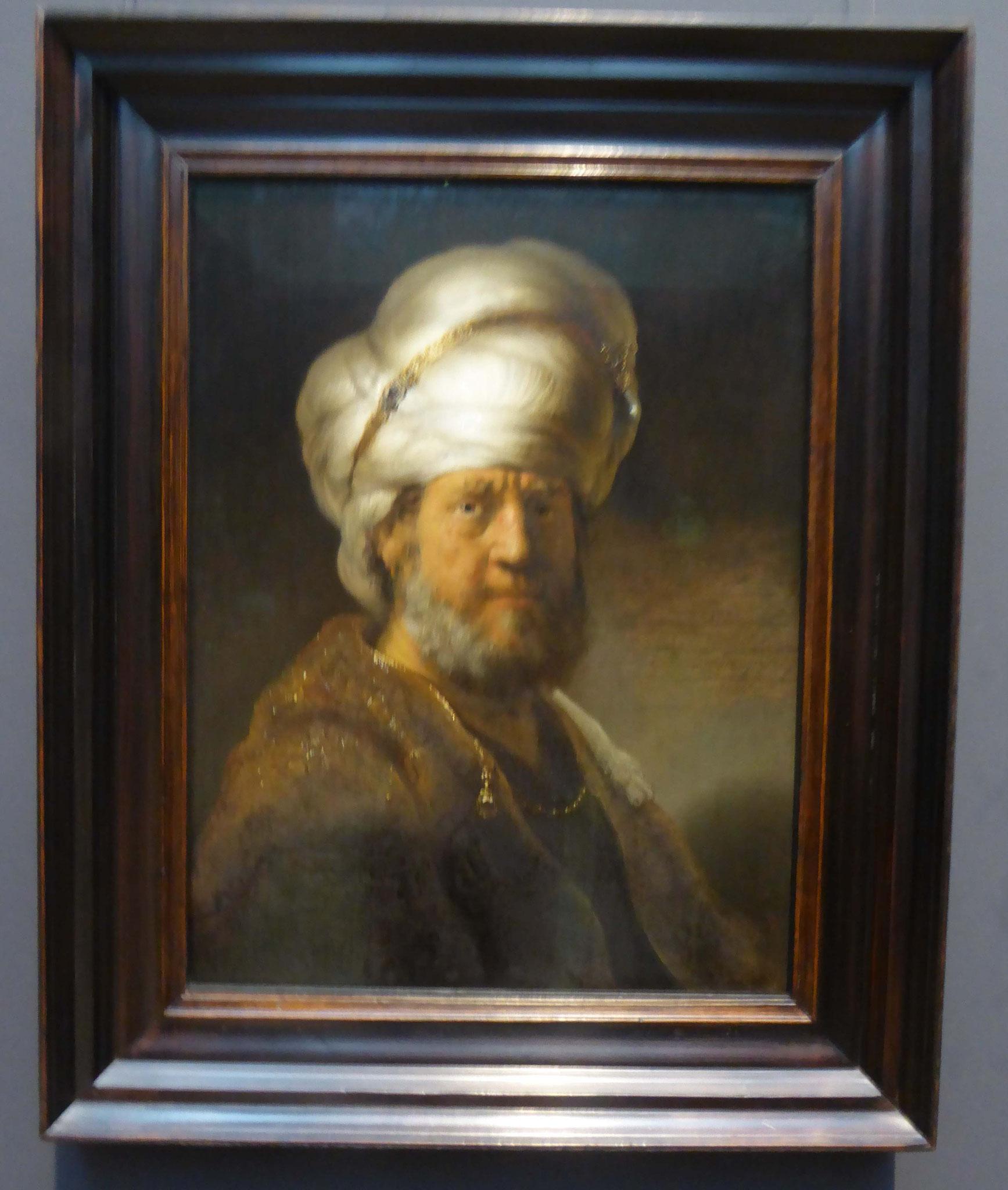 Rembrandt van Rijn, Rijksmuseum, Amsterdam