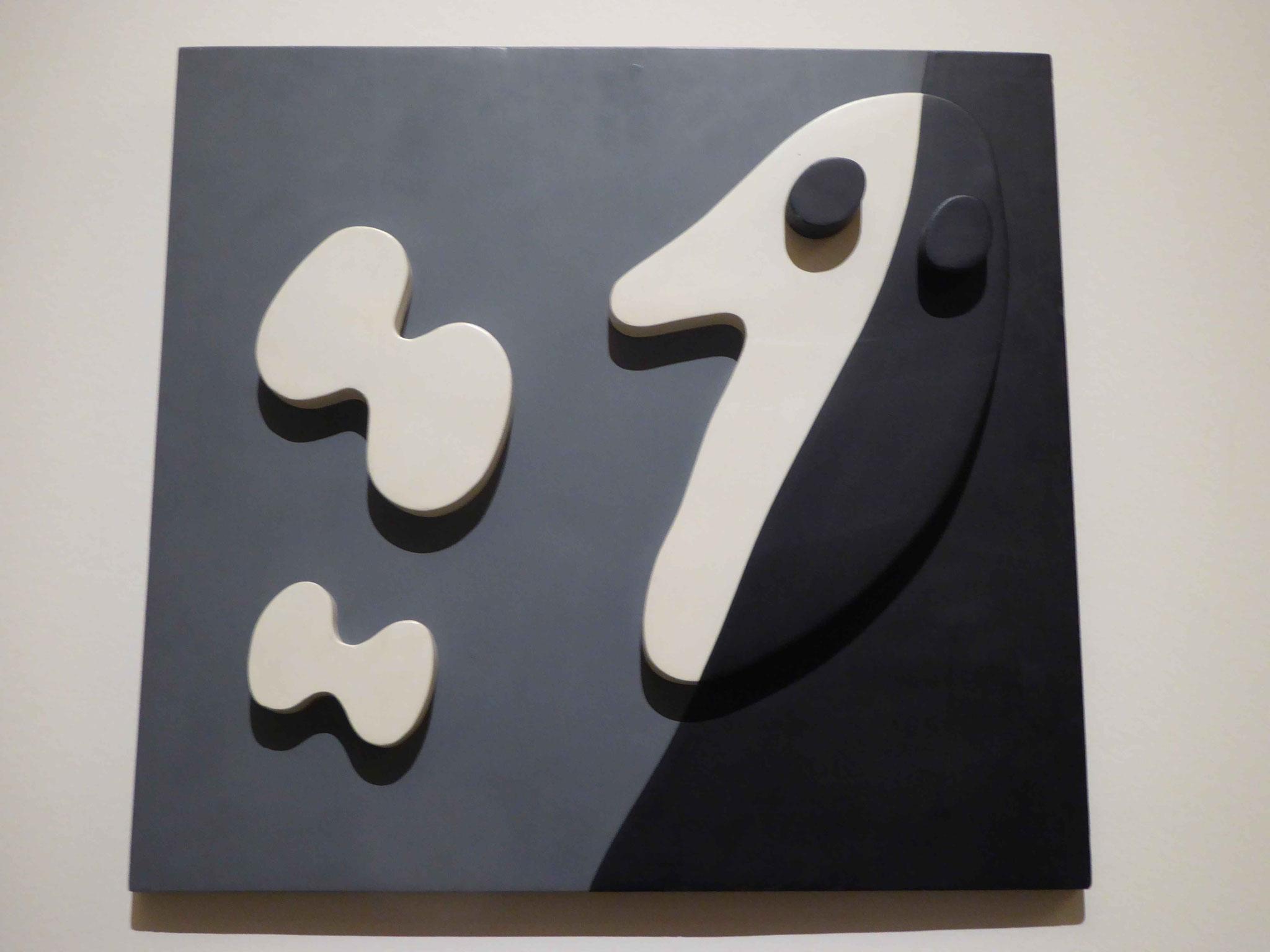 Hans Arp, Museé d`Art Moderne, Strasbourg