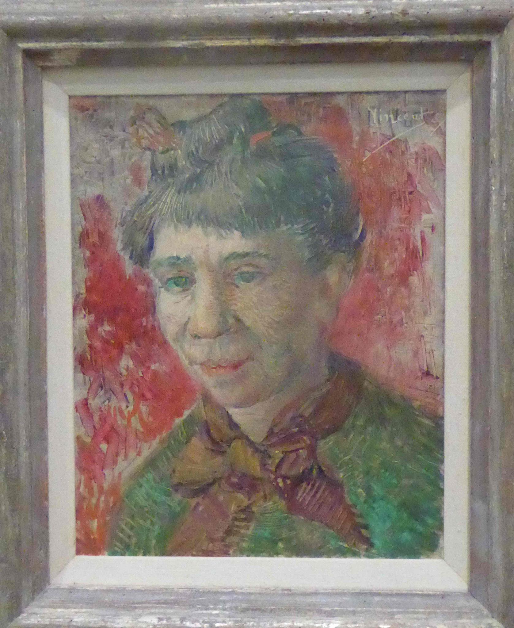 Vincent van Gogh, Museo Reina Sofia, Madrid, Spanien