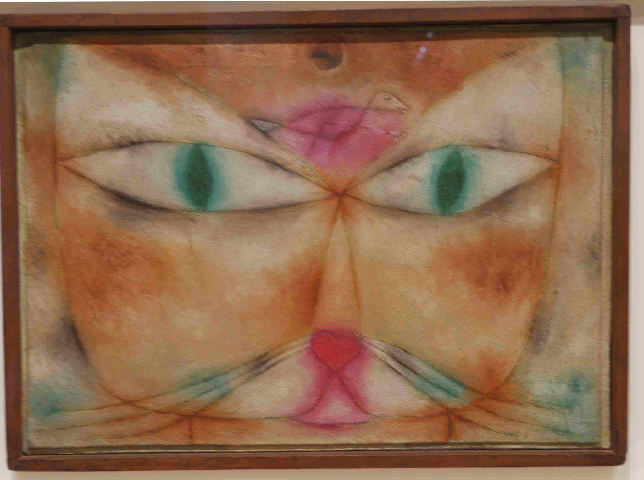 Paul Klee MoMa