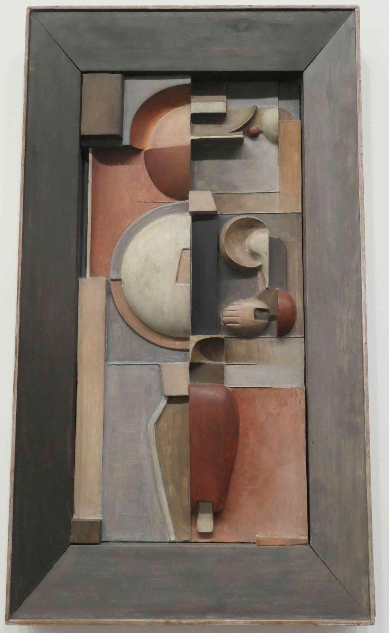 Oskar Schlemmer, Neue Nationalgalerie Berlin