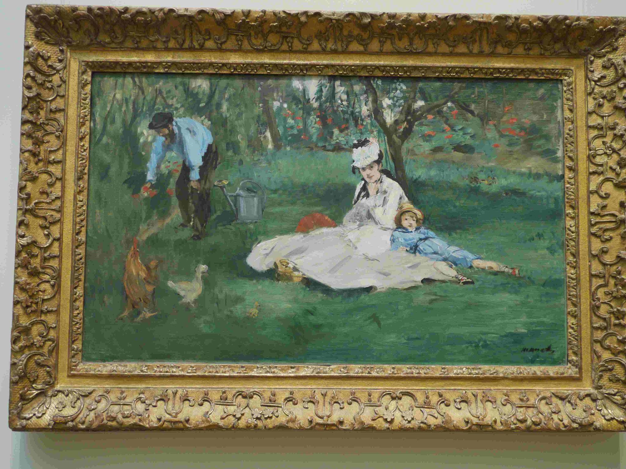 Edouard Manet Met
