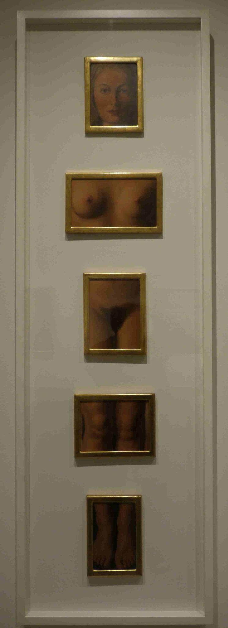 René Magritte Met