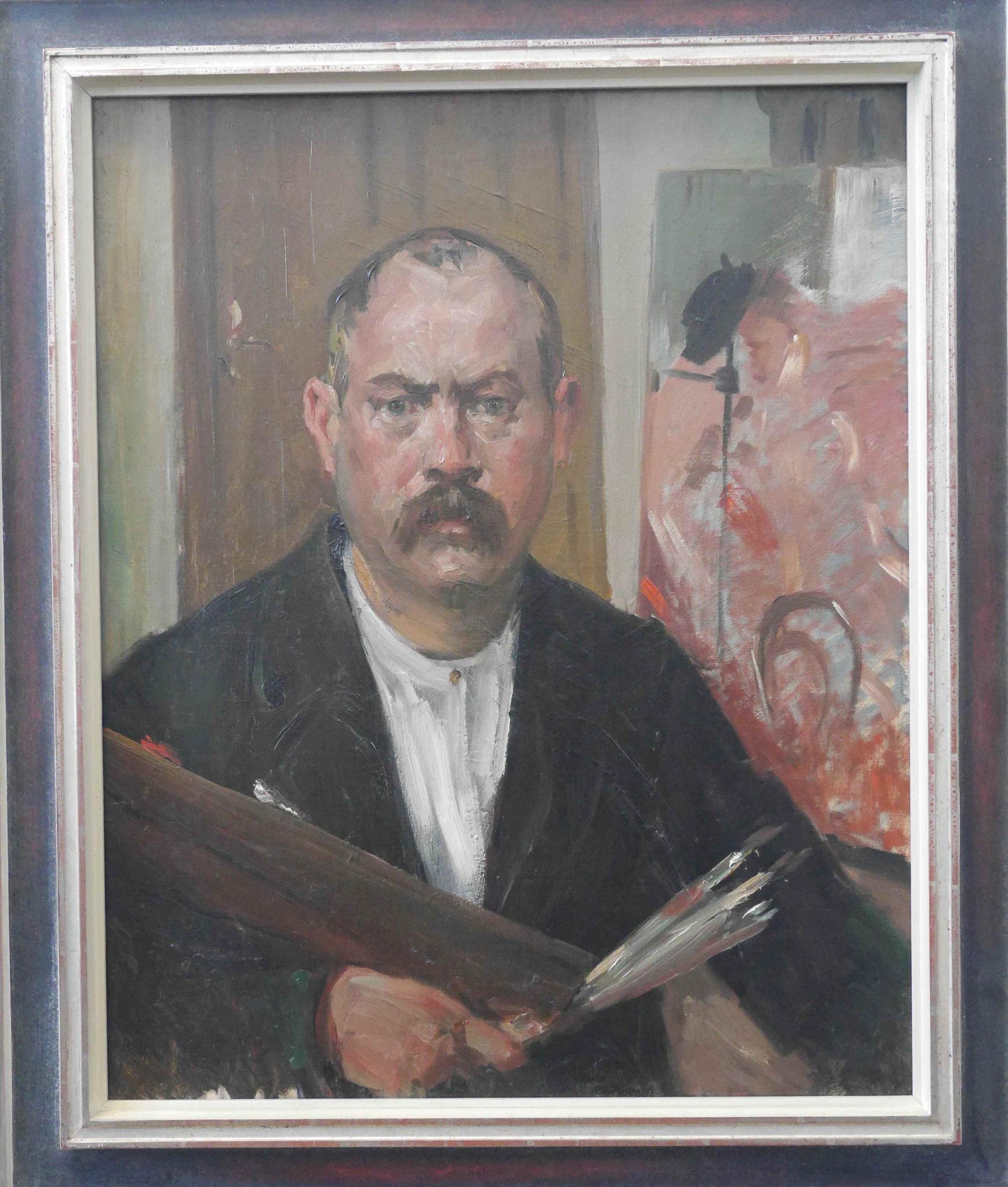 Lovis Corinth, ImEx, Stiftung Stadtmuseum Berlin