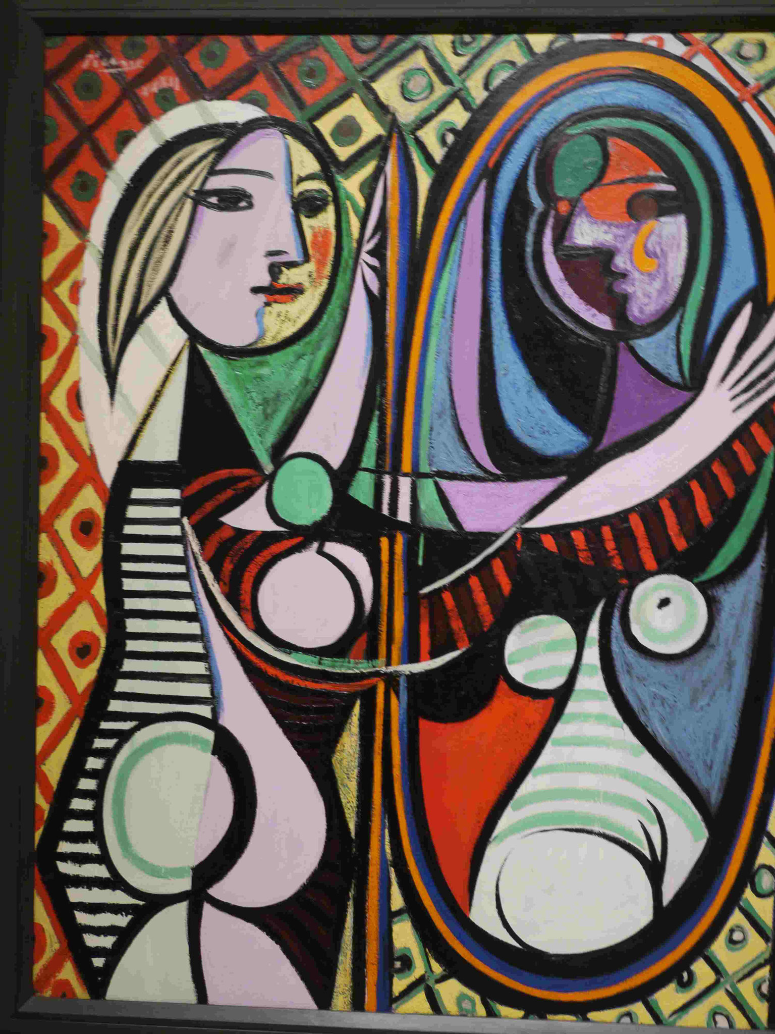 Pablo Picasso, MOMA