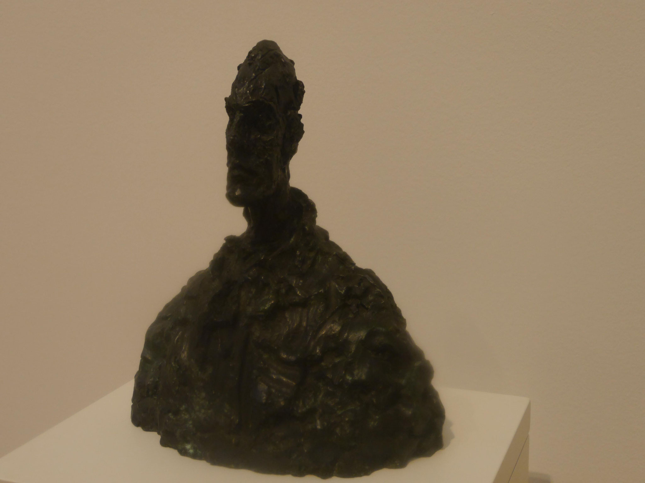 Alberto Giacometti, National Galery of Canada, Ottawa