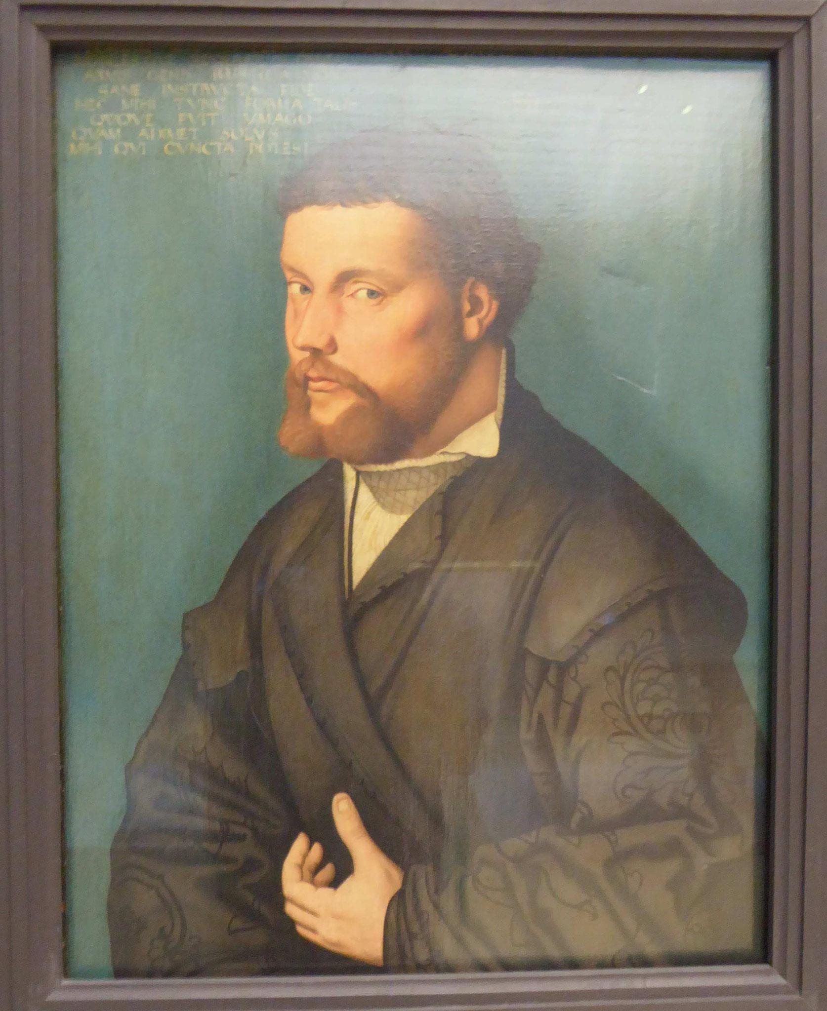 Albrecht Dürer, Germanisches Nationalmuseum Nürnberg