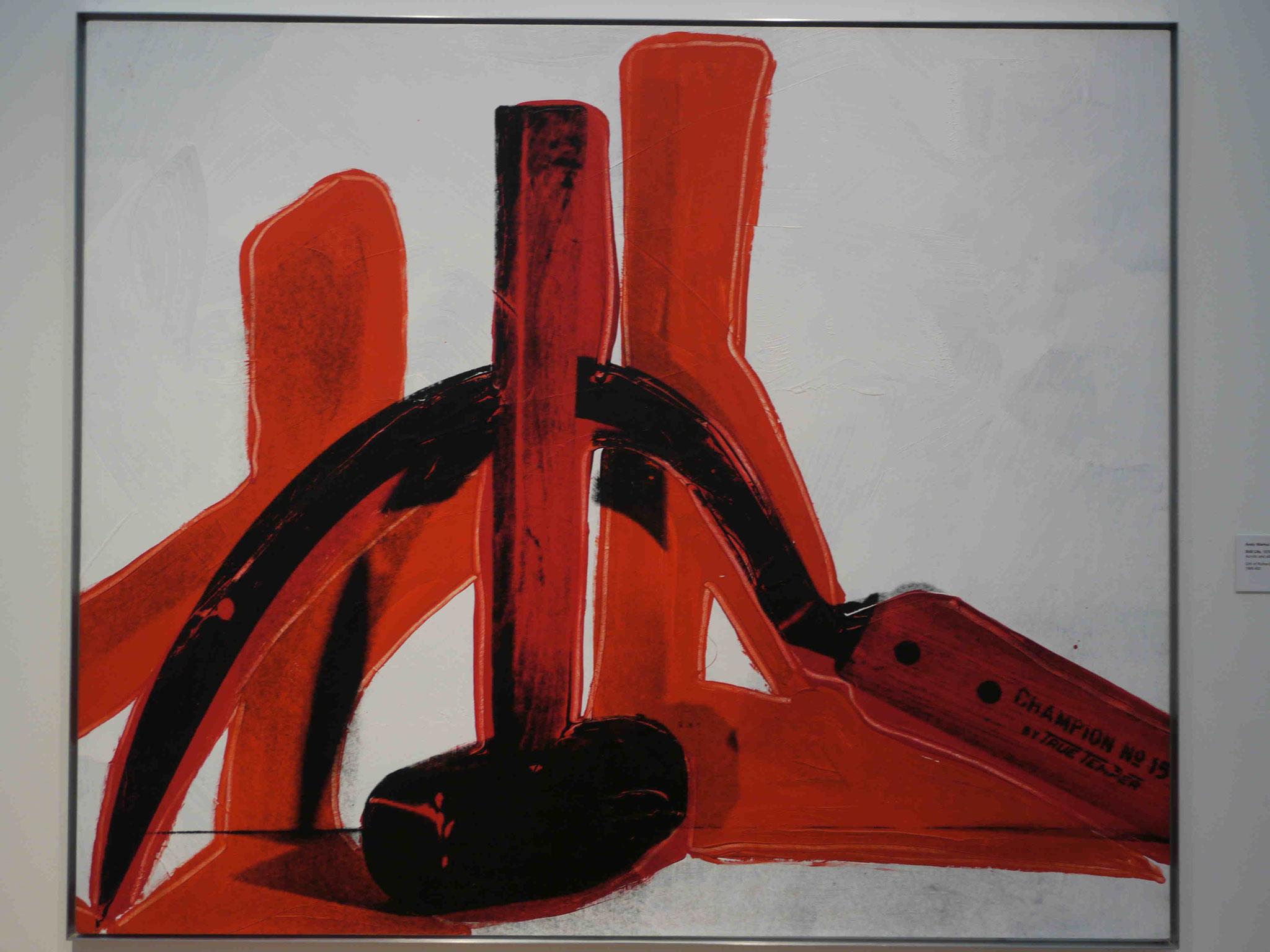 Andy Warhol,  Met
