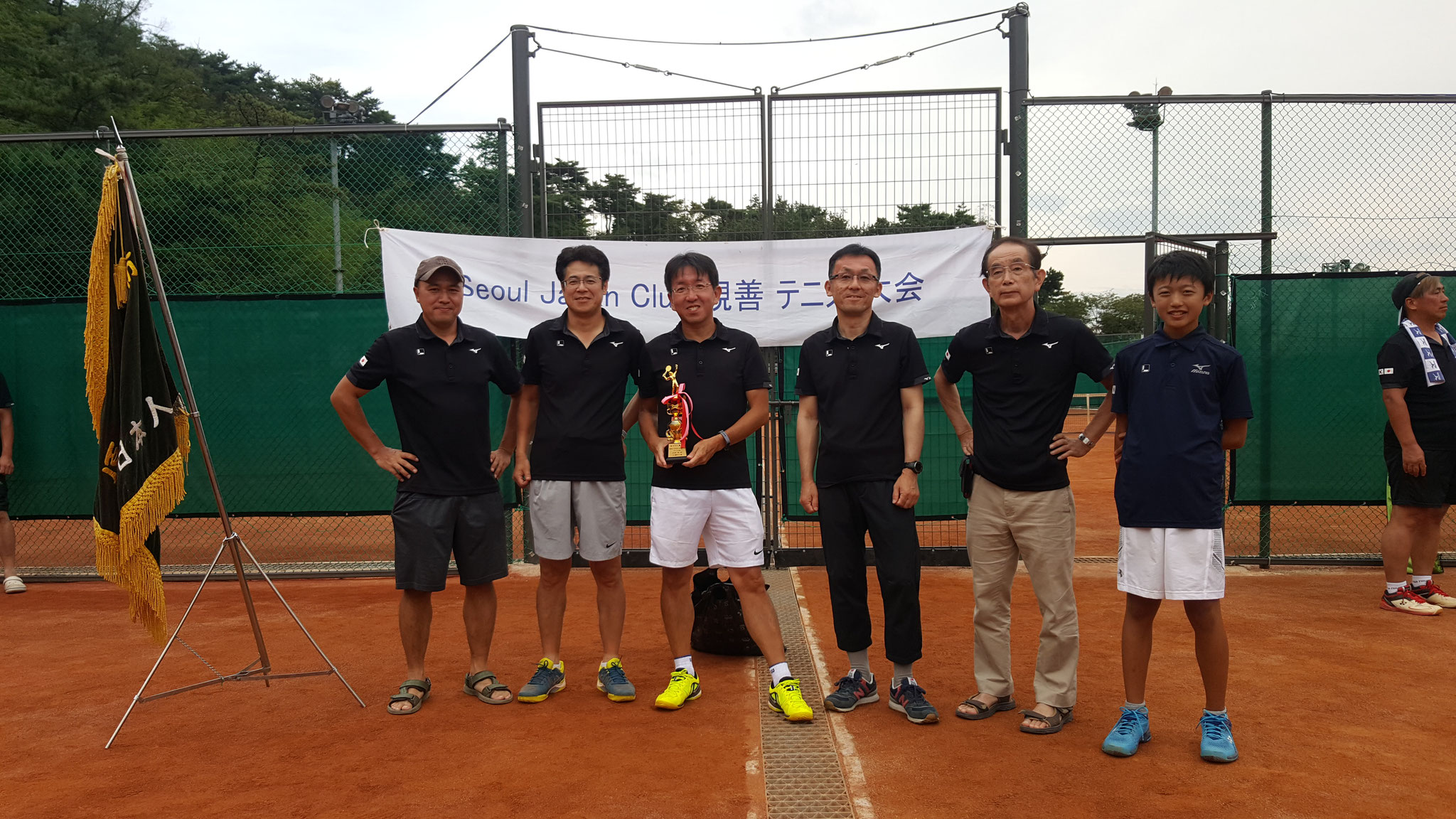 Bクラス・チーム TWICE(ㅠ) 優勝おめでとうございます!