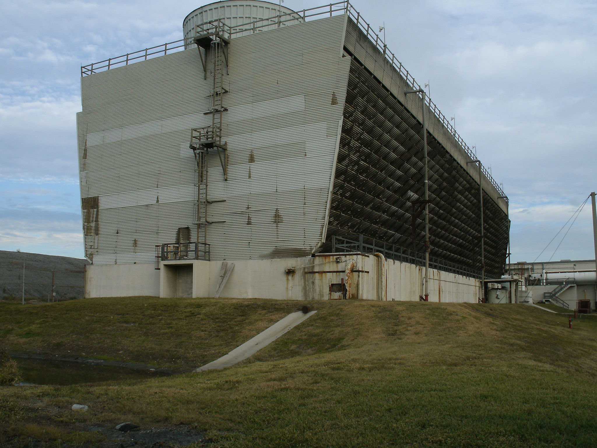 Cooling Tower ** 2011 ICRI Award Winner **