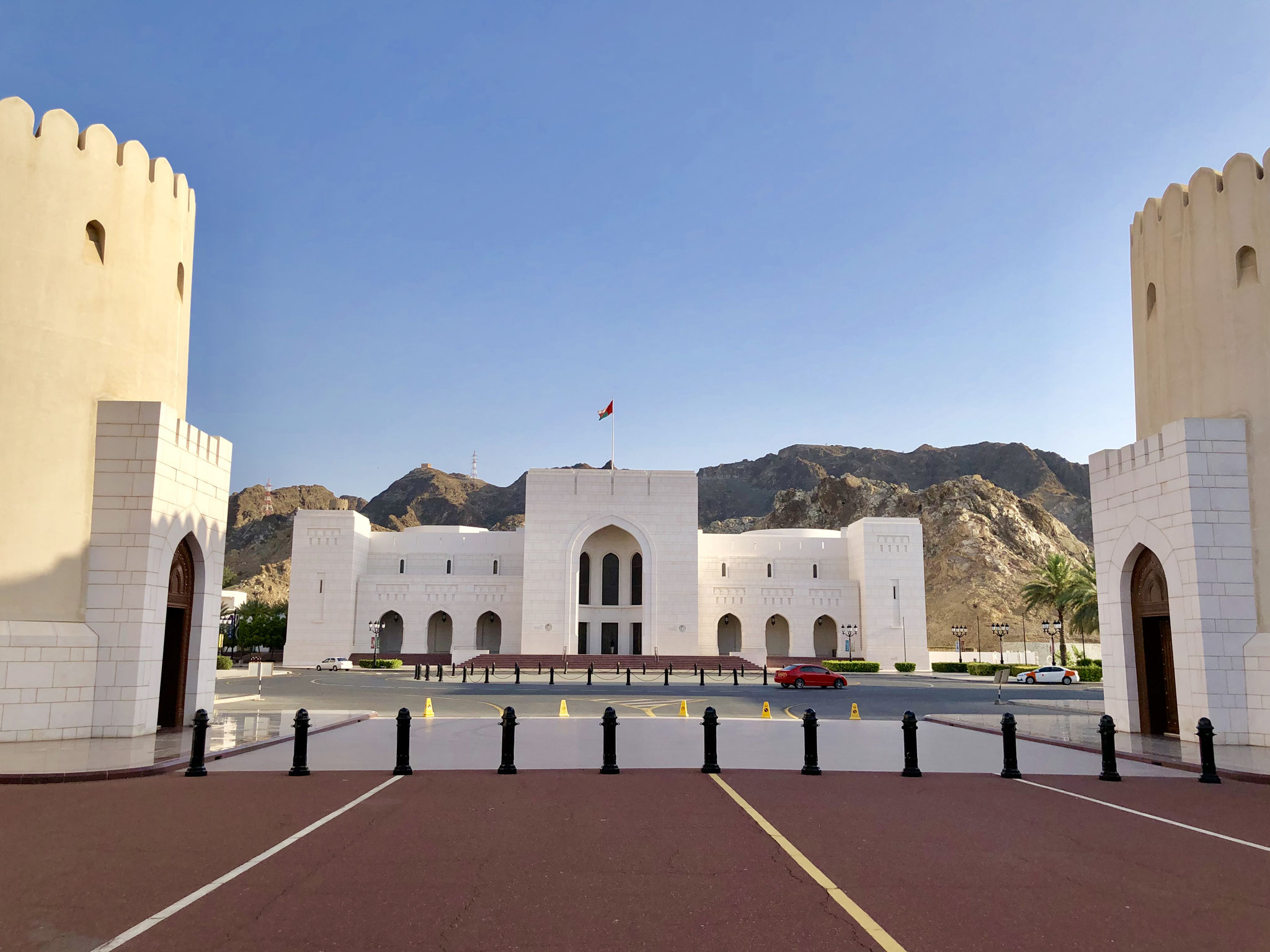 National Museum Old Muscat