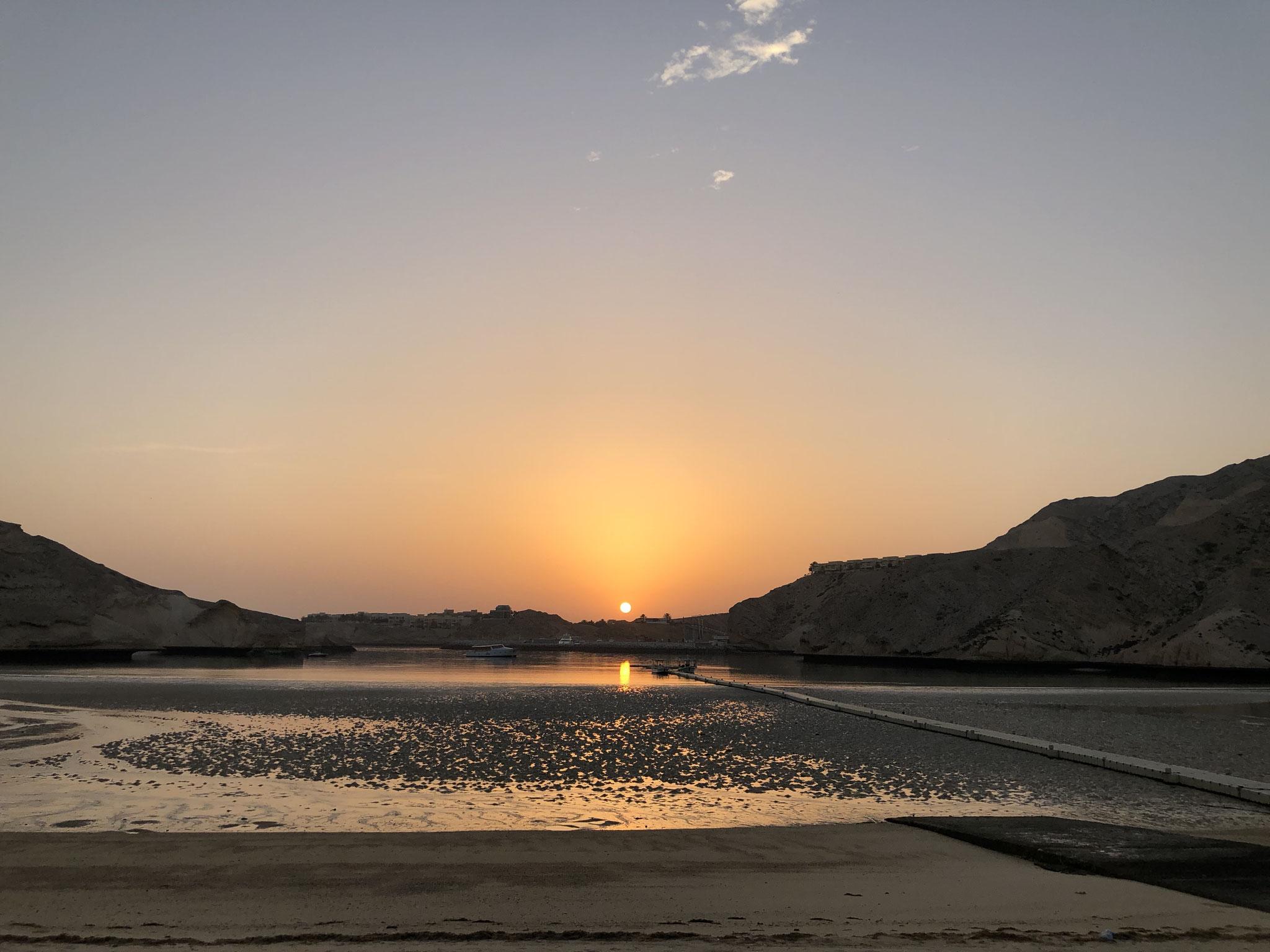 Good Morning Muscat Hills