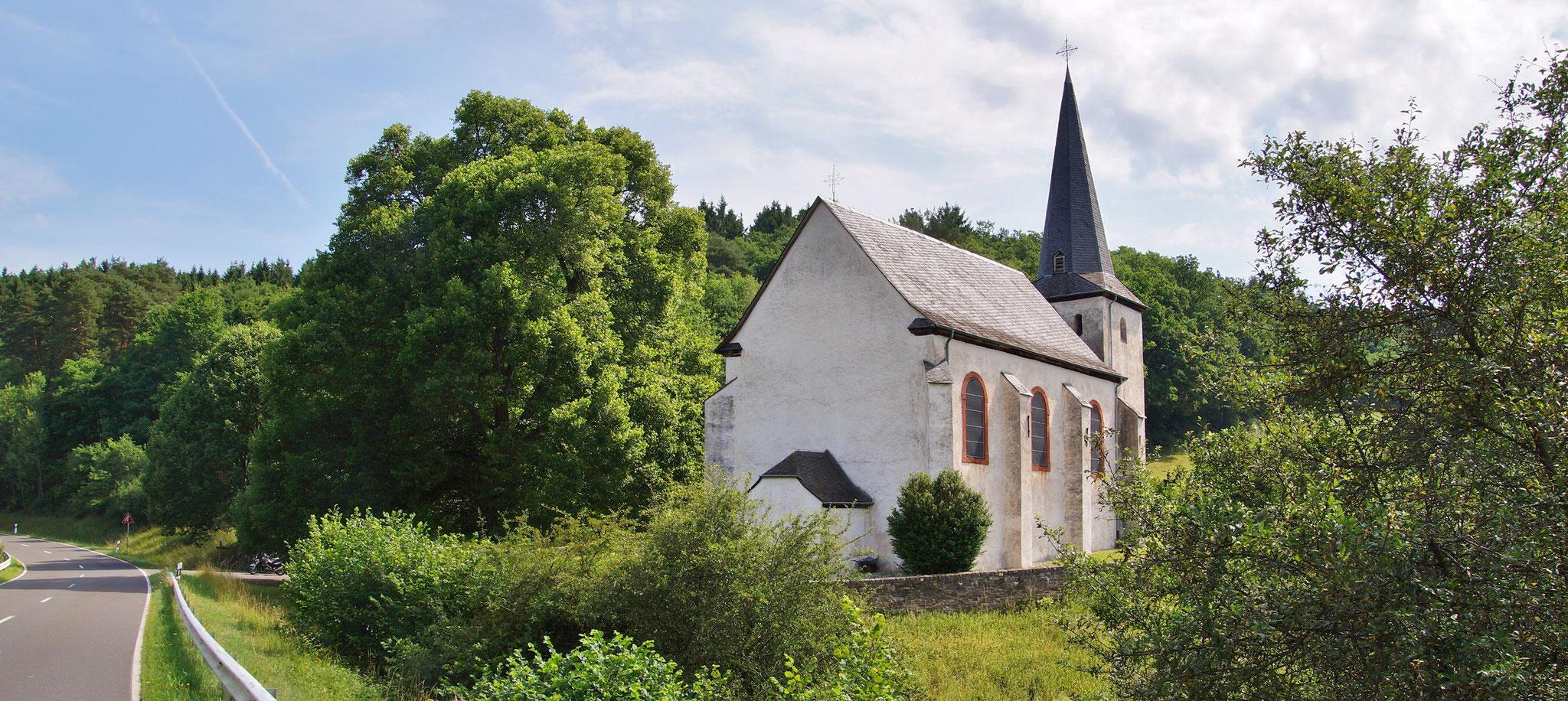 Die Walholzkirche