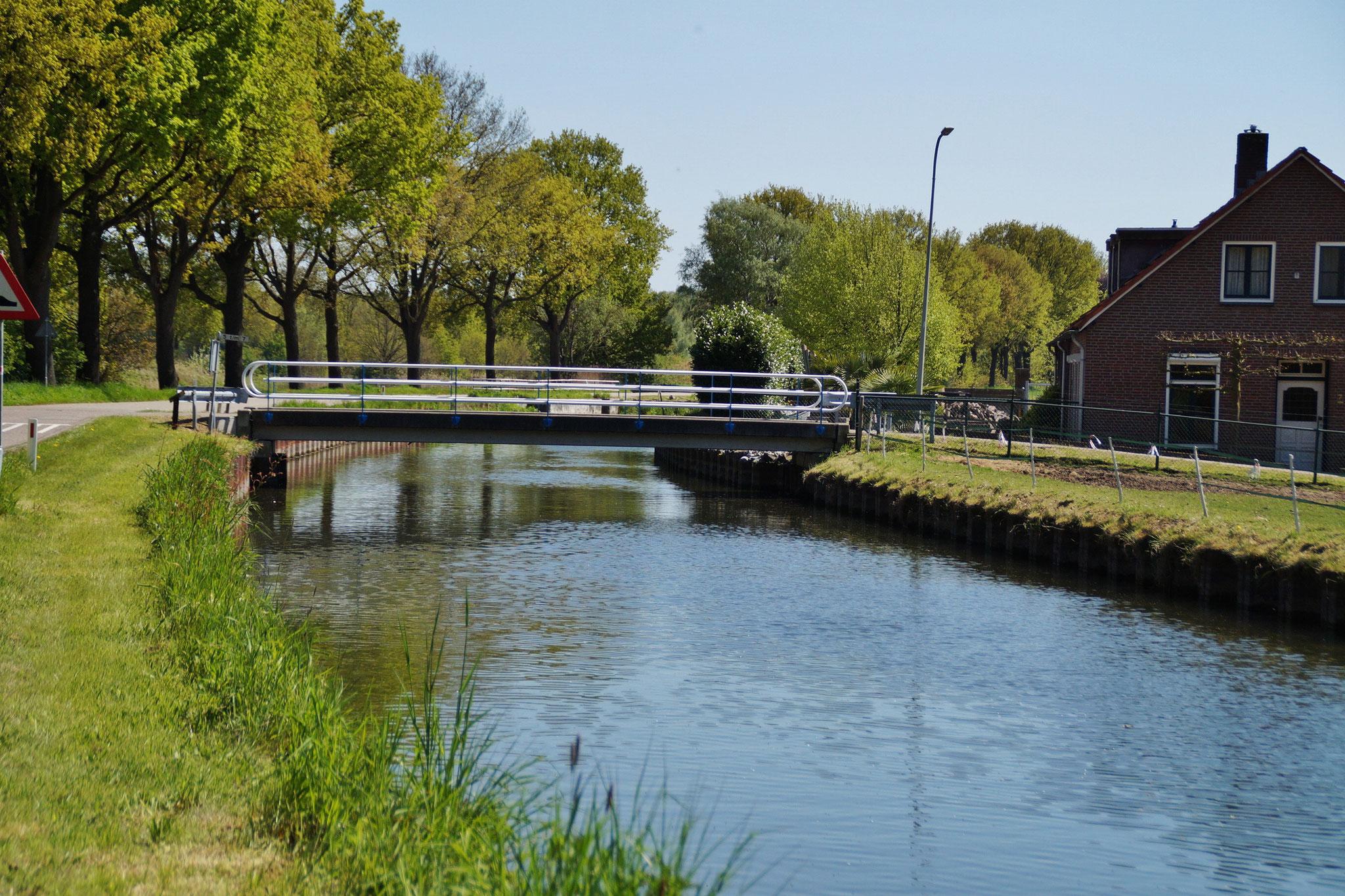 Am Wessem-Nederweert-Kanal