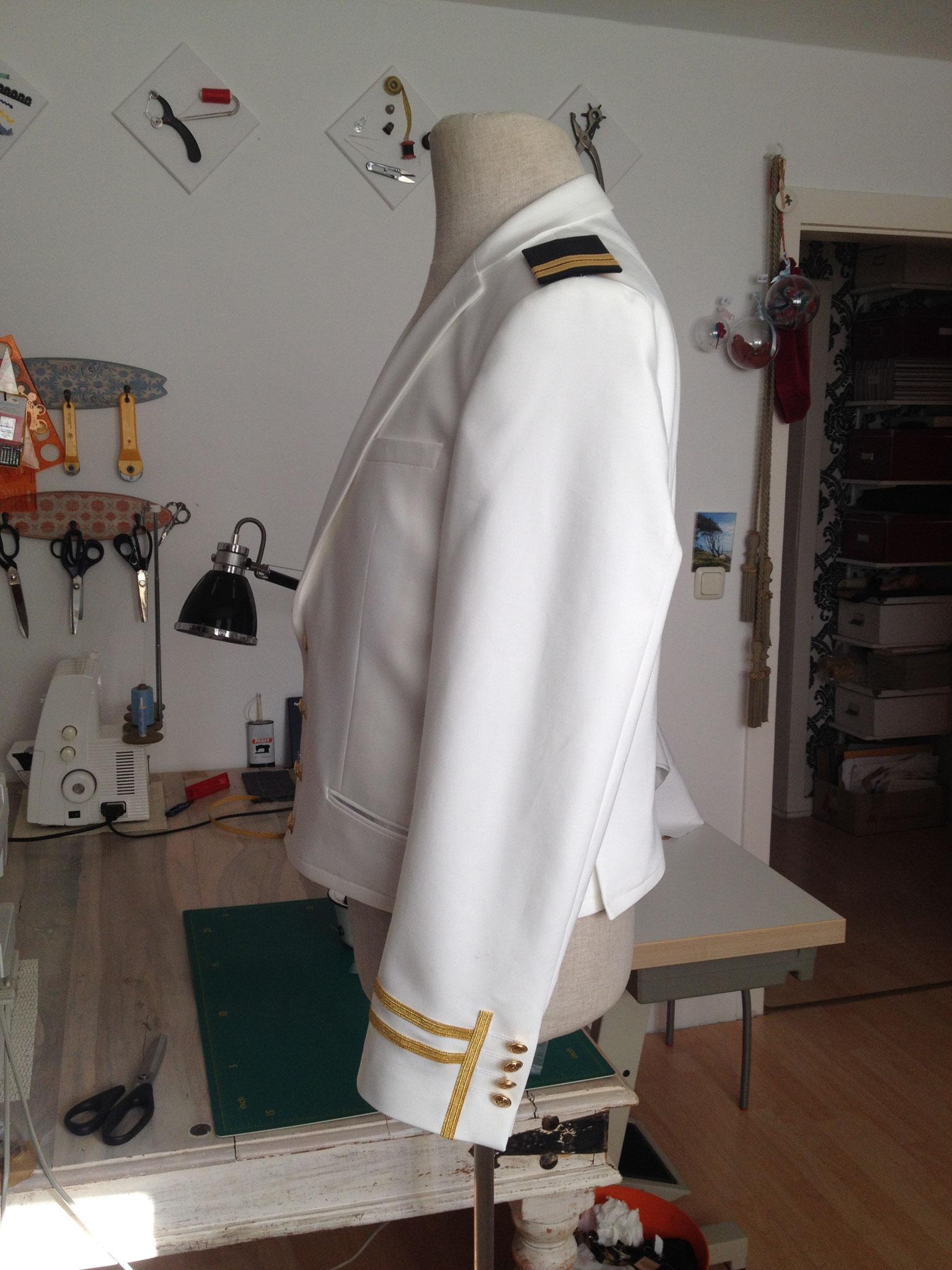 Steward-Jacket