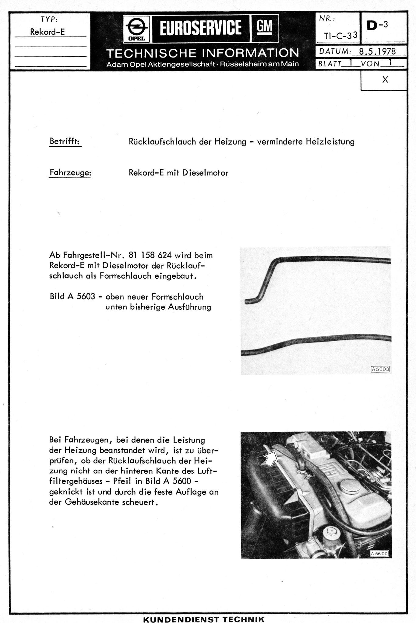 Ziemlich Kadett Baseboard Heizung Schaltplan Bilder - Schaltplan ...