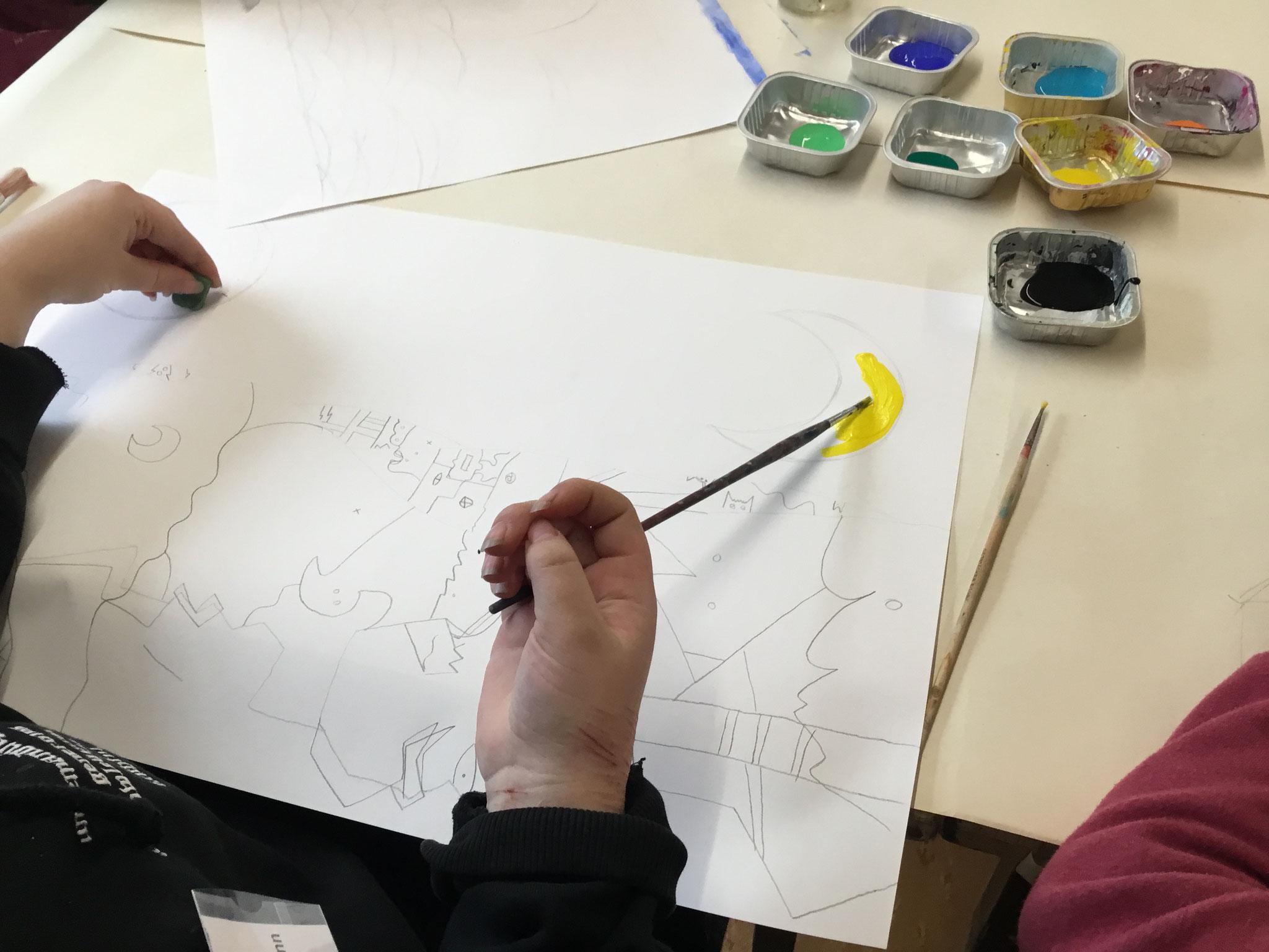 Kunstschule Norden